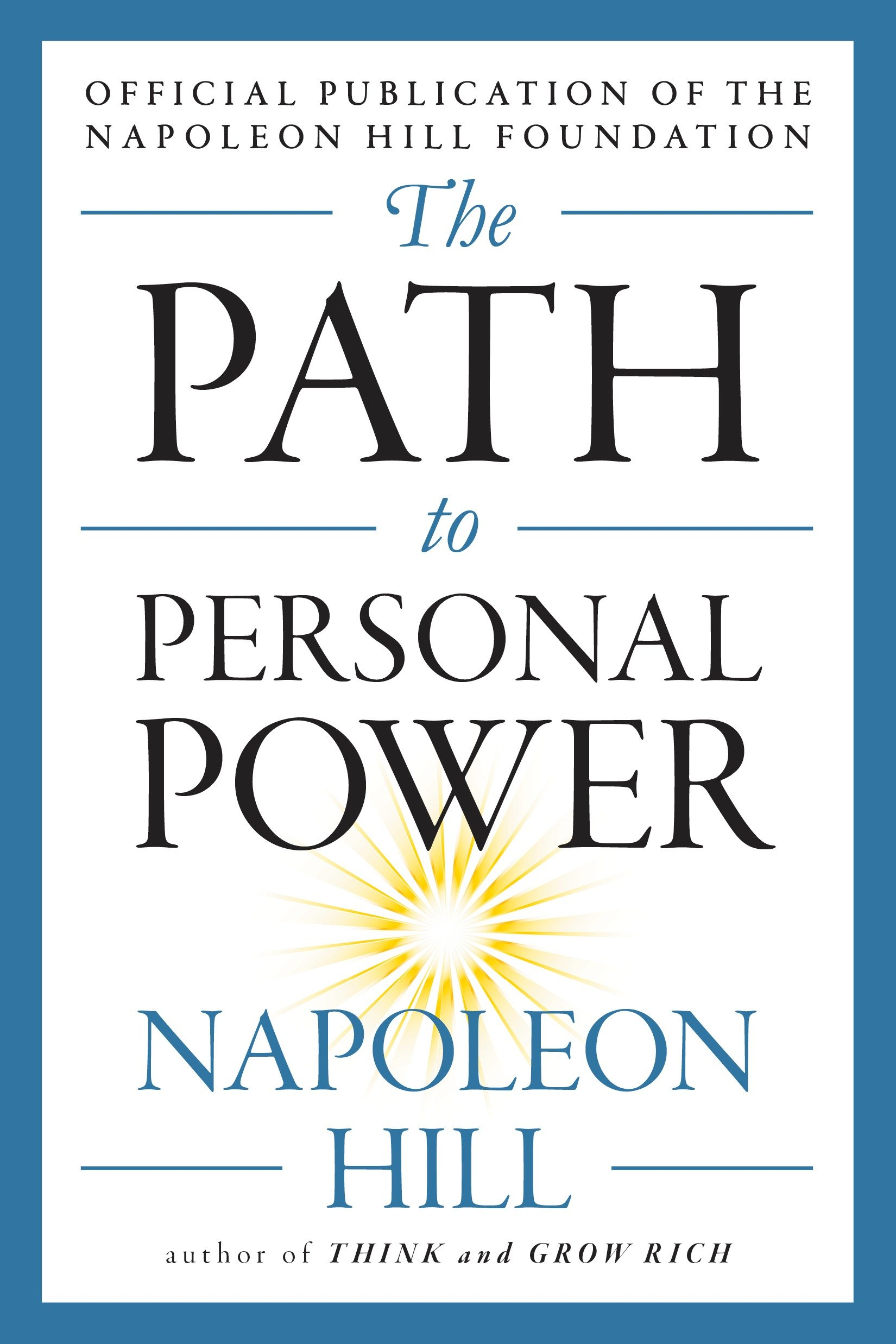 The Path to Personal Power