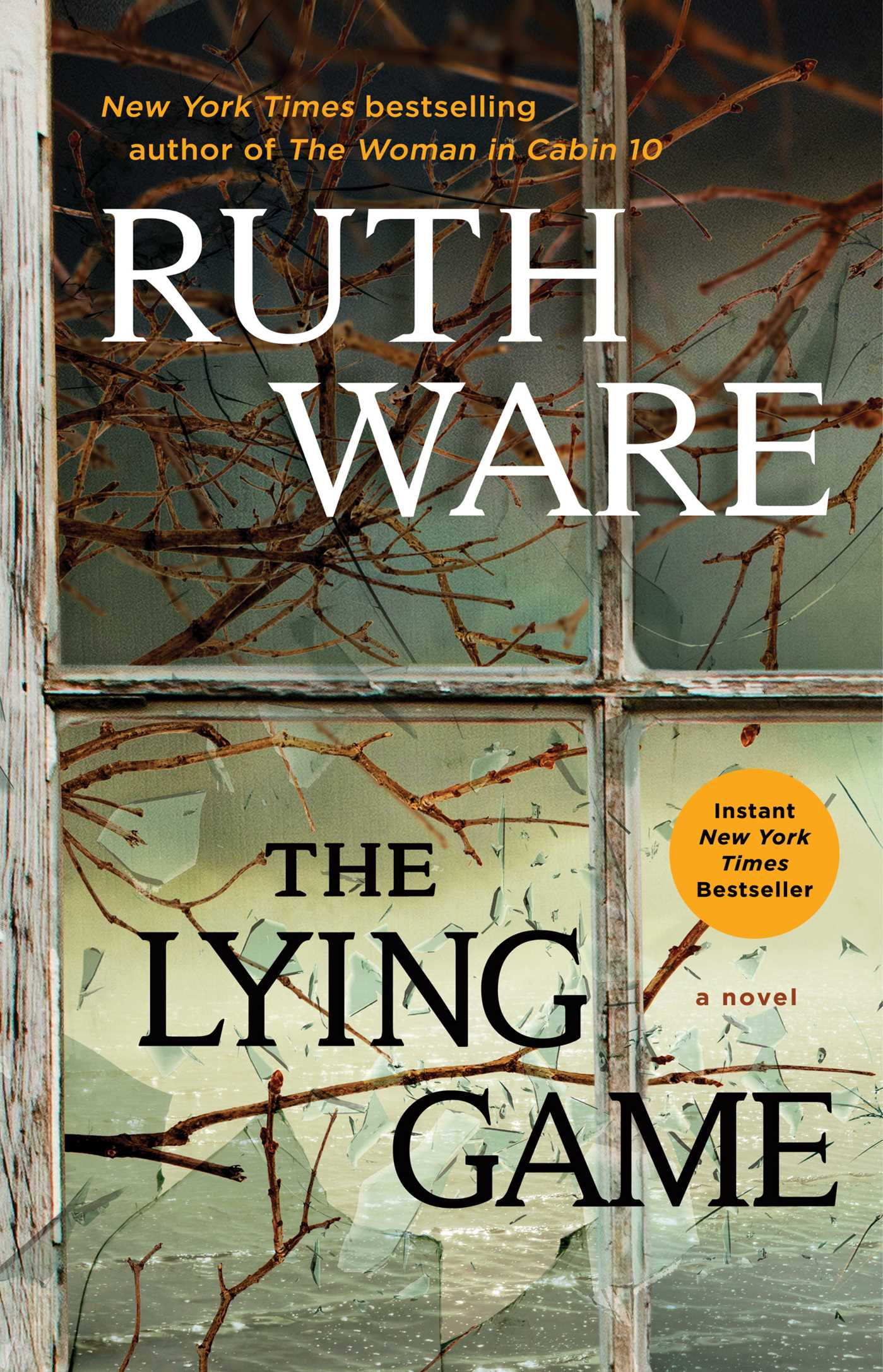 The Lying Game A Novel