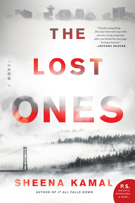 The Lost Ones A Novel