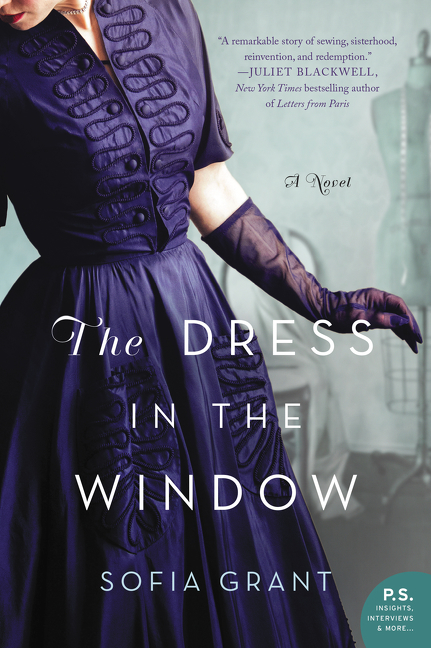 The Dress in the Window A Novel