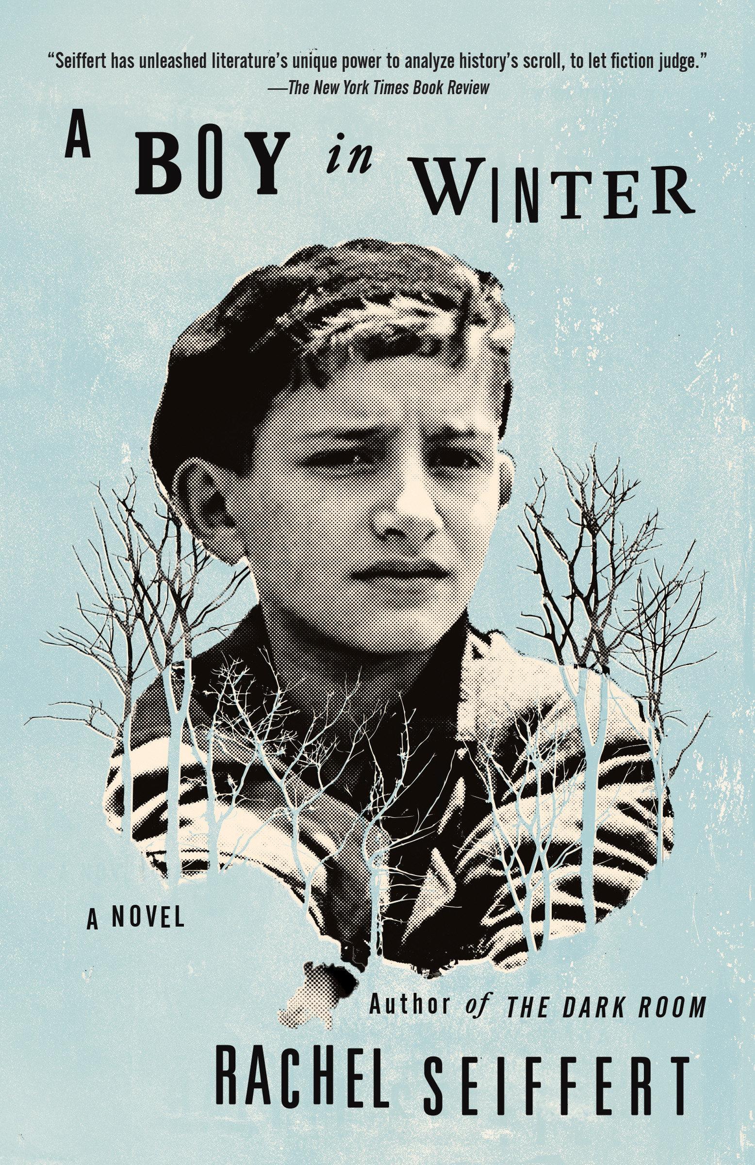 A Boy in Winter A Novel