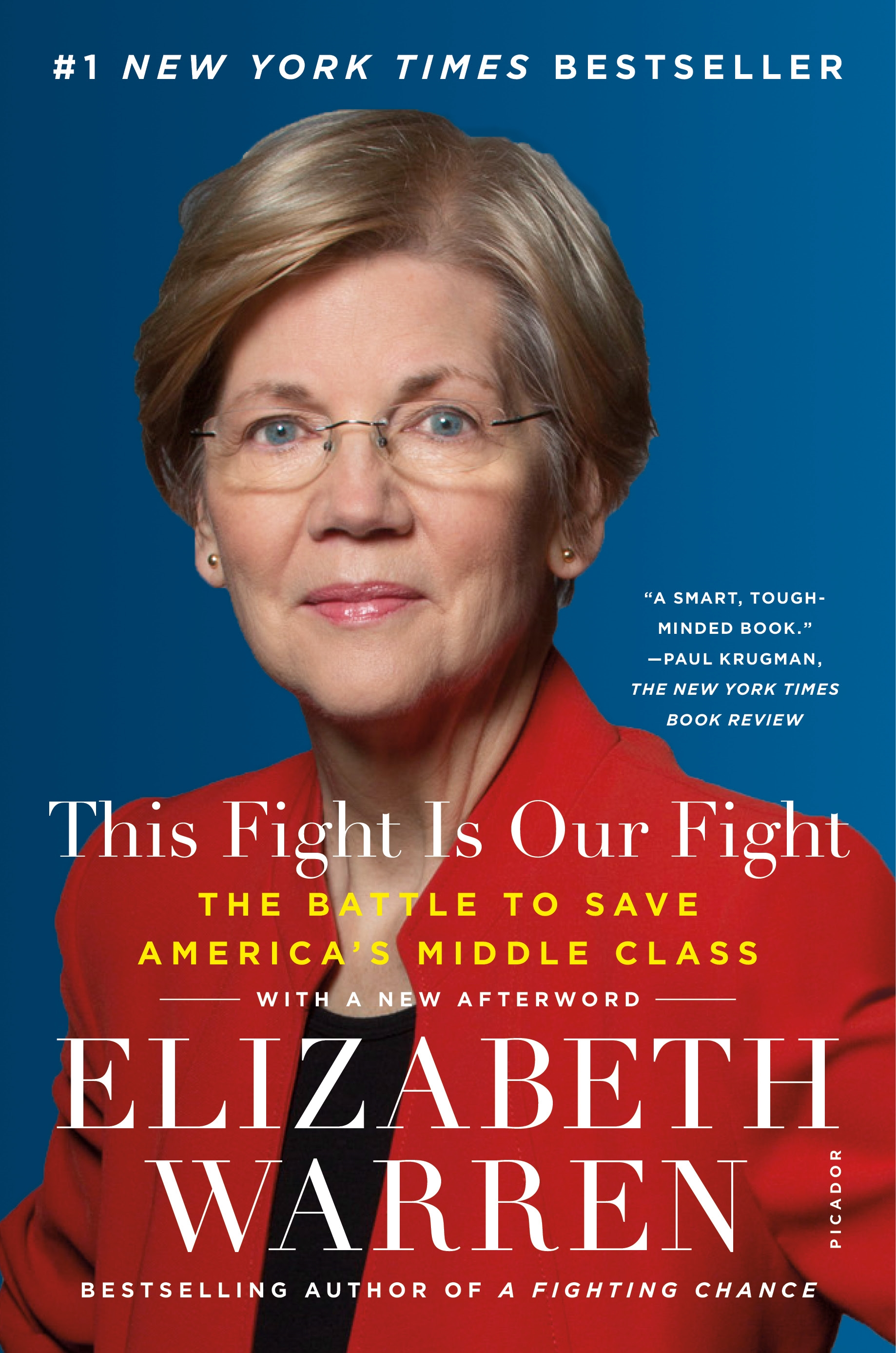 This Fight Is Our Fight [EBOOK] The Battle to Save America's Middle Class