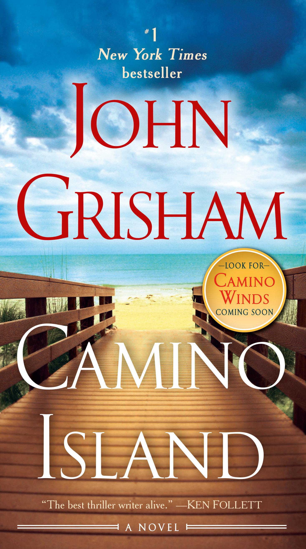 Camino Island [EBOOK] A Novel