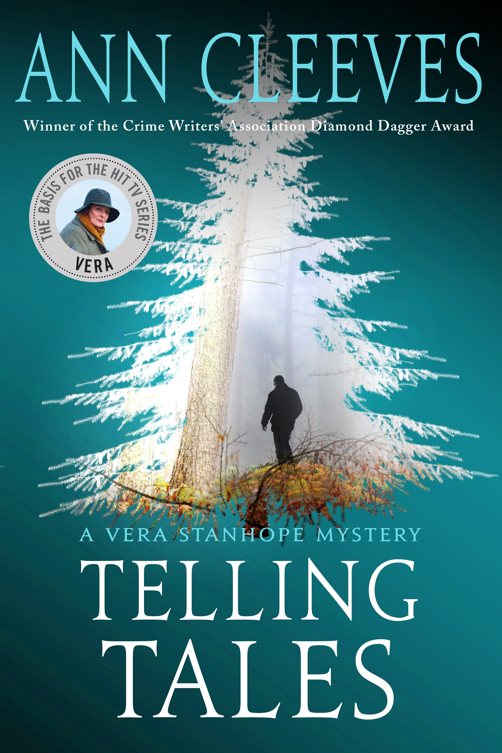 Telling Tales [electronic resource] : A Vera Stanhope Mystery