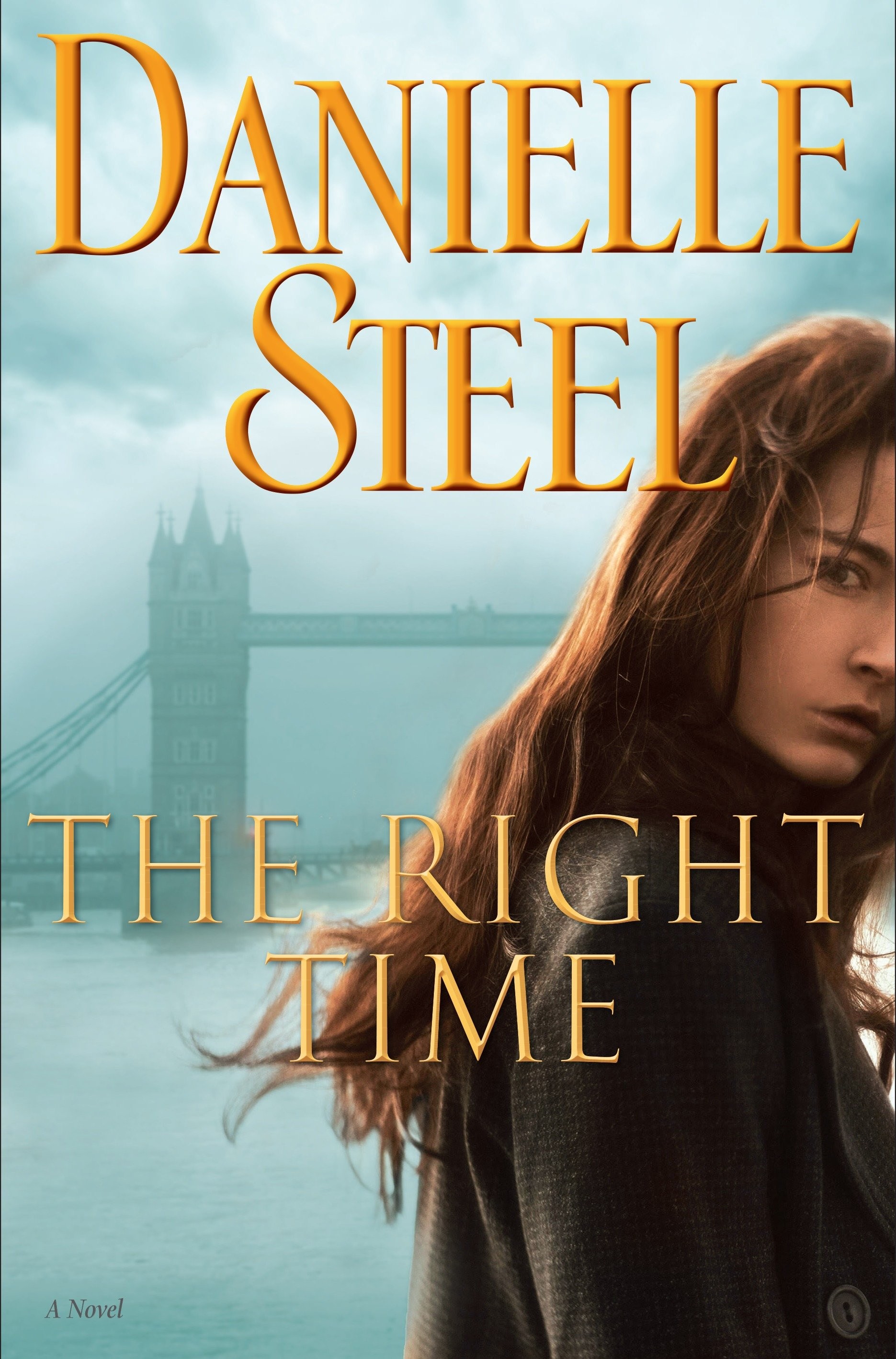 The Right Time A Novel
