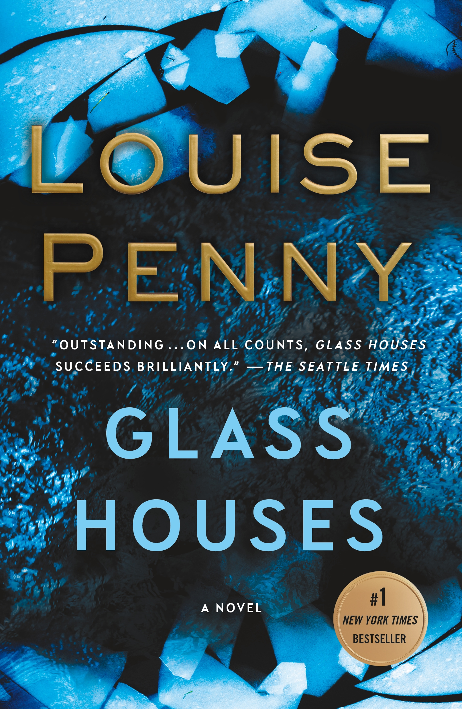Glass Houses A Novel