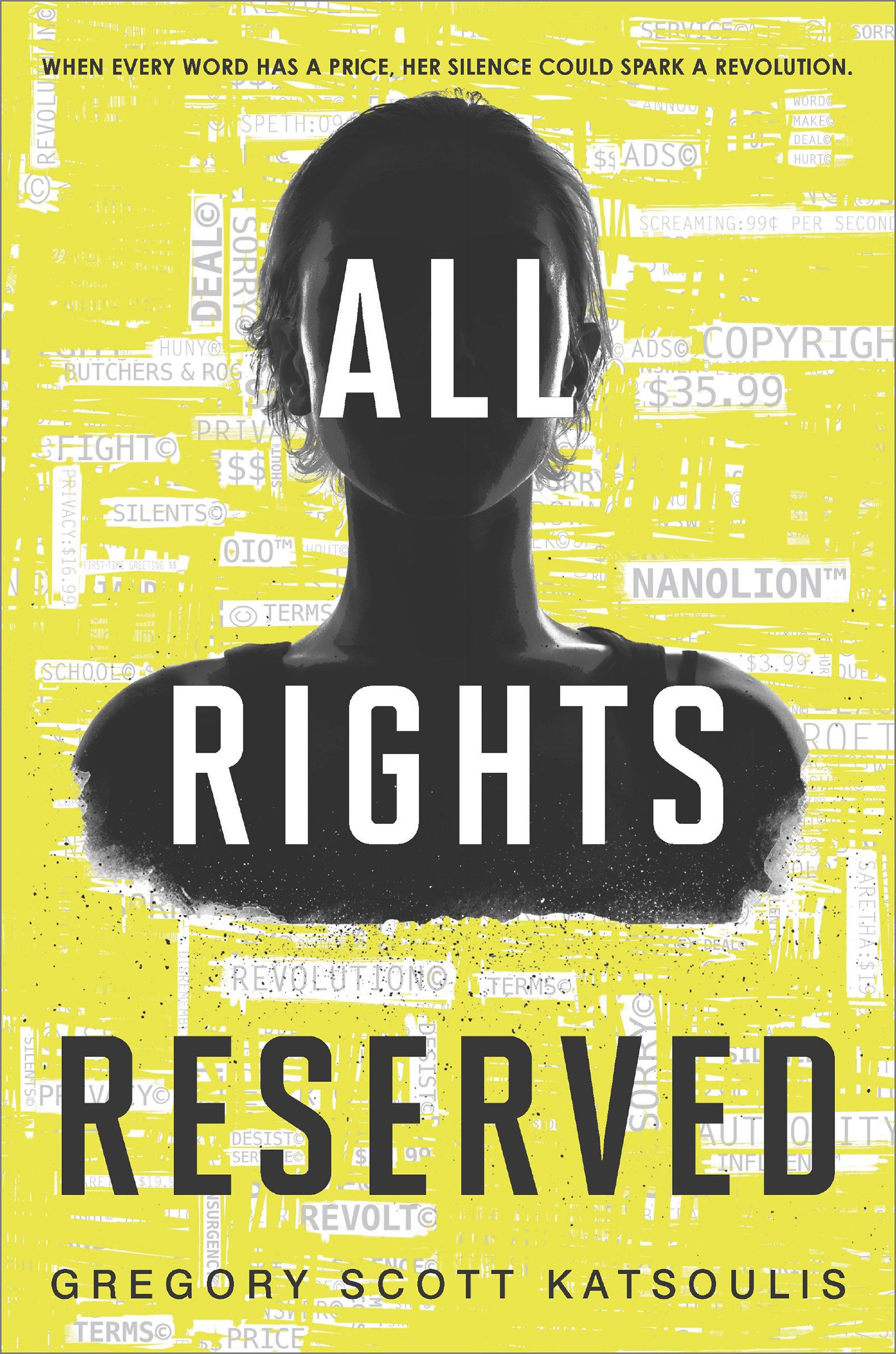 All Rights Reserved (Word$, Book One)