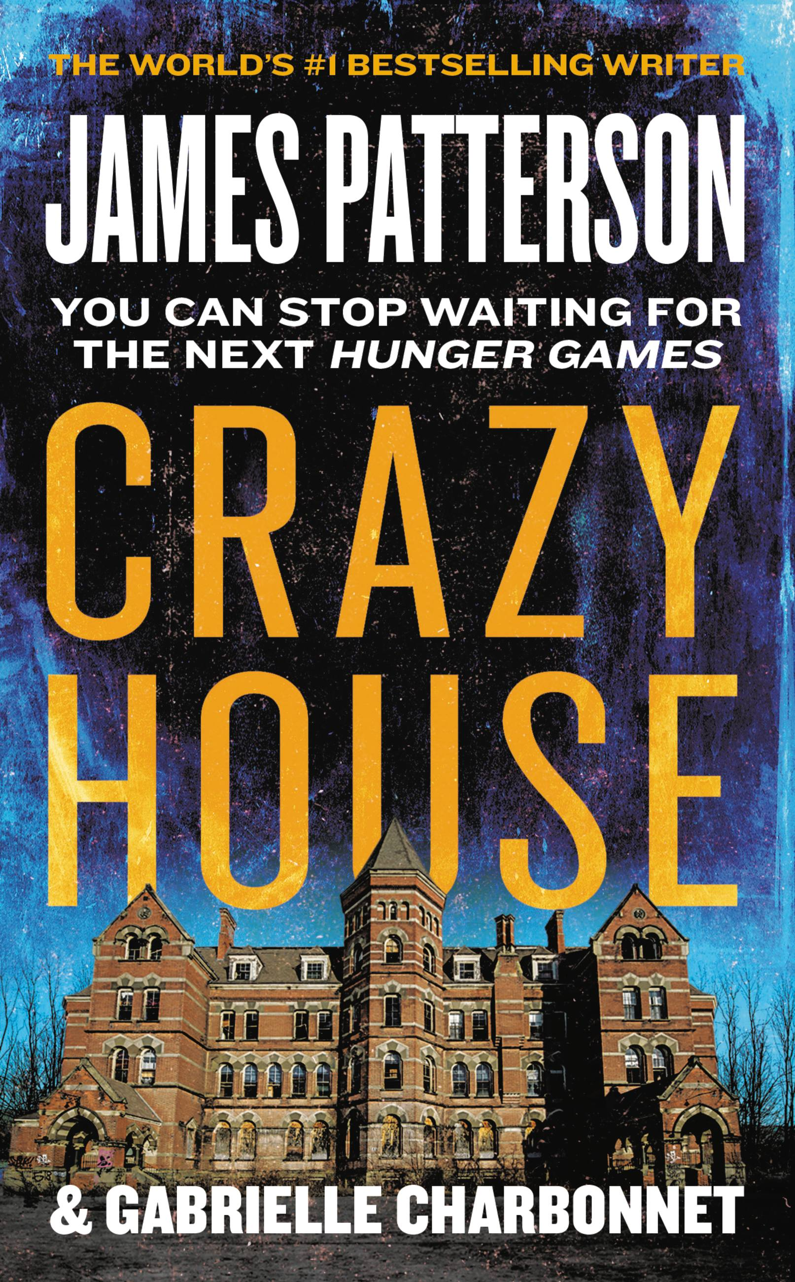 Crazy house [eBook]