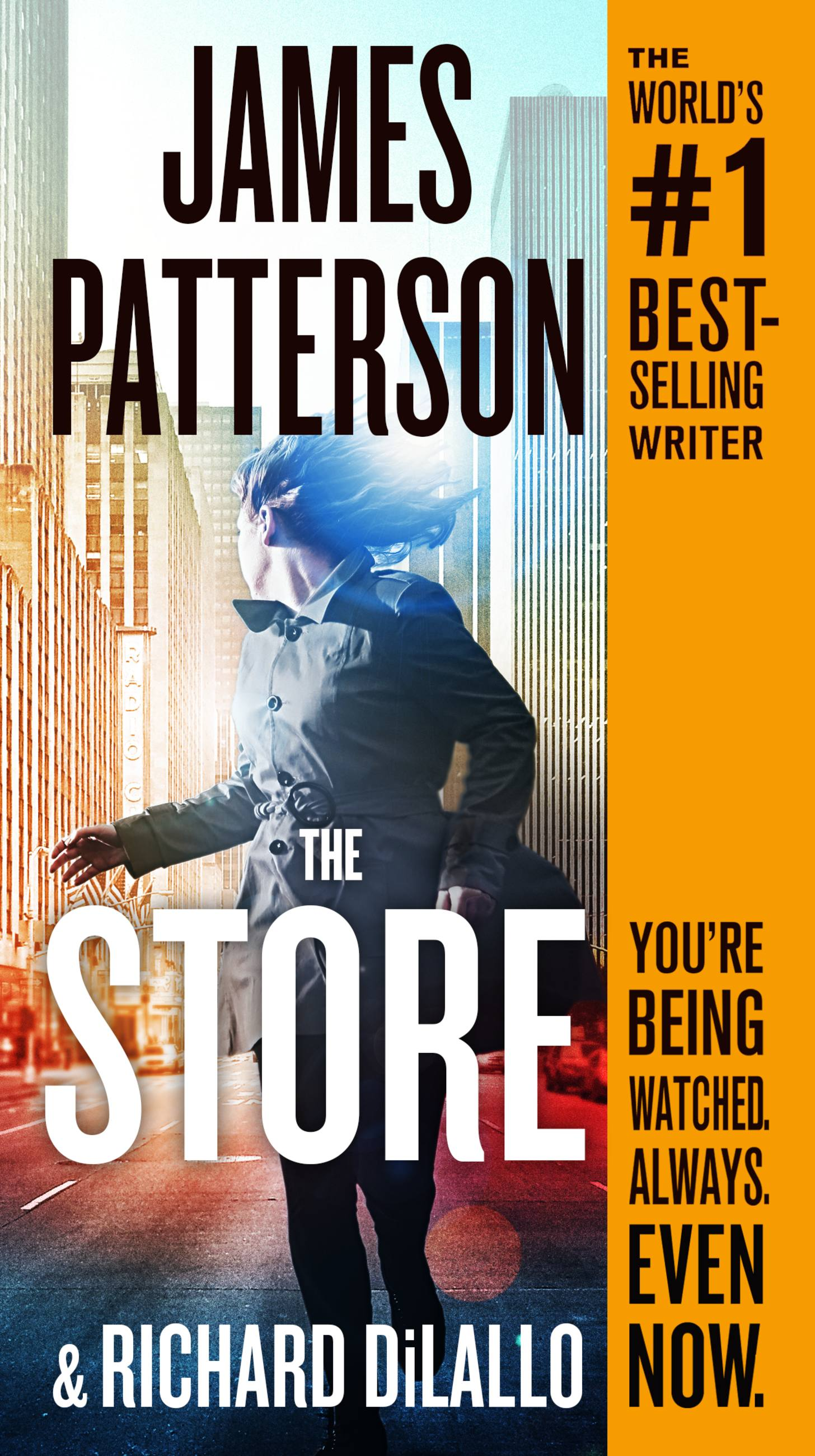 The Store [EBOOK]