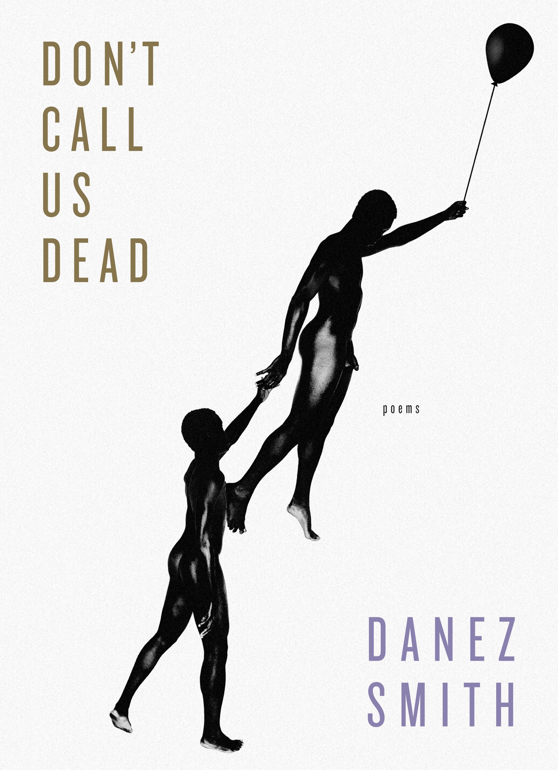 Don't call us dead [eBook] : poems