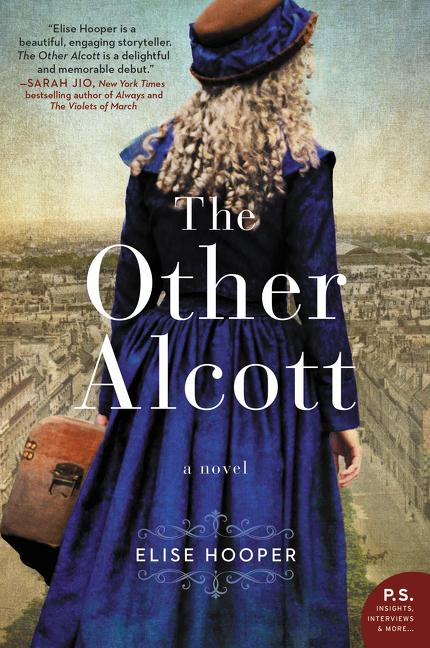 The Other Alcott A Novel