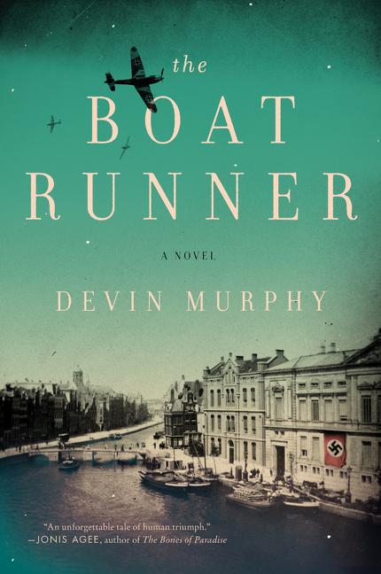 The Boat Runner A Novel