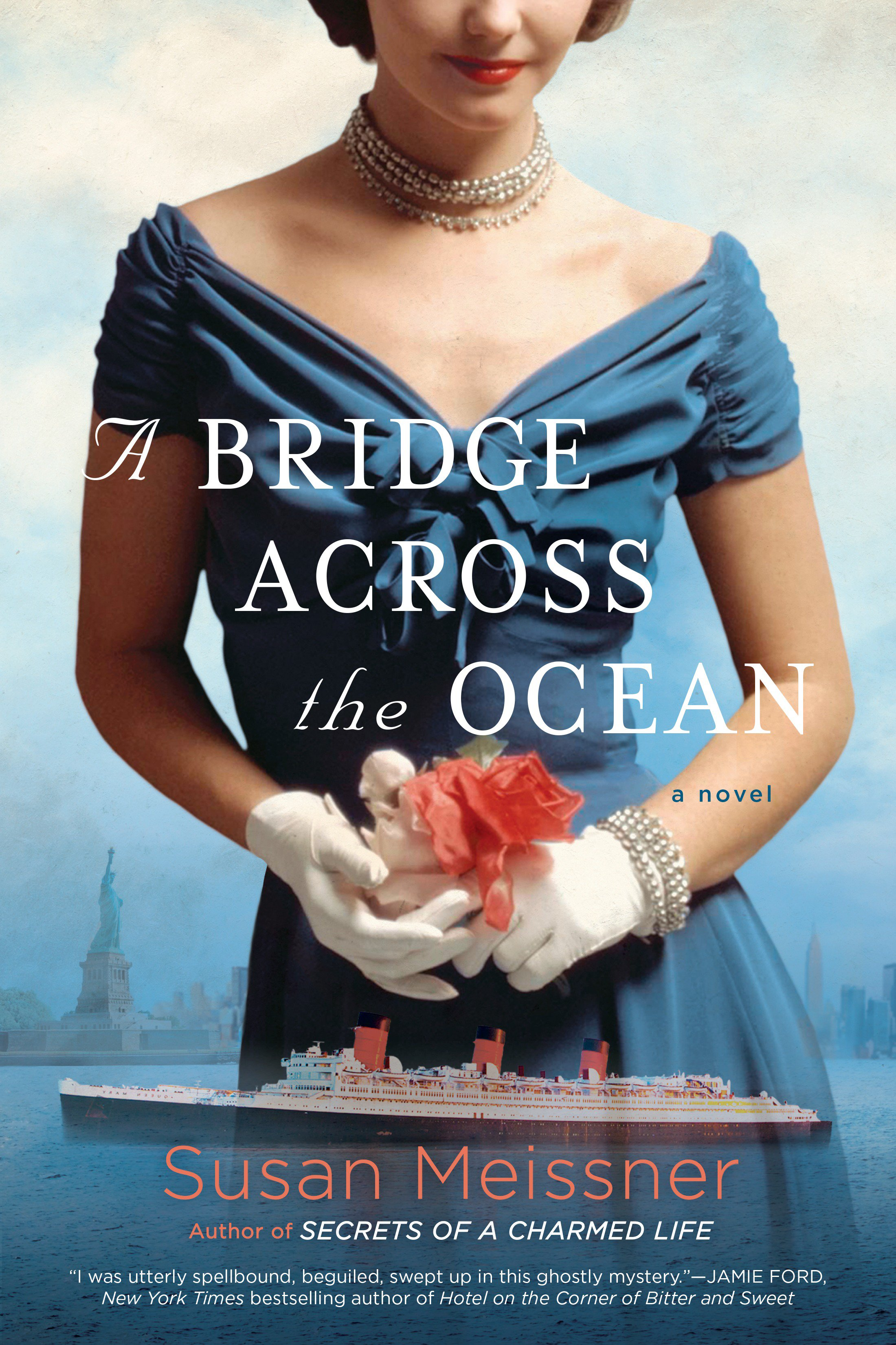 Bridge Across the Ocean, A
