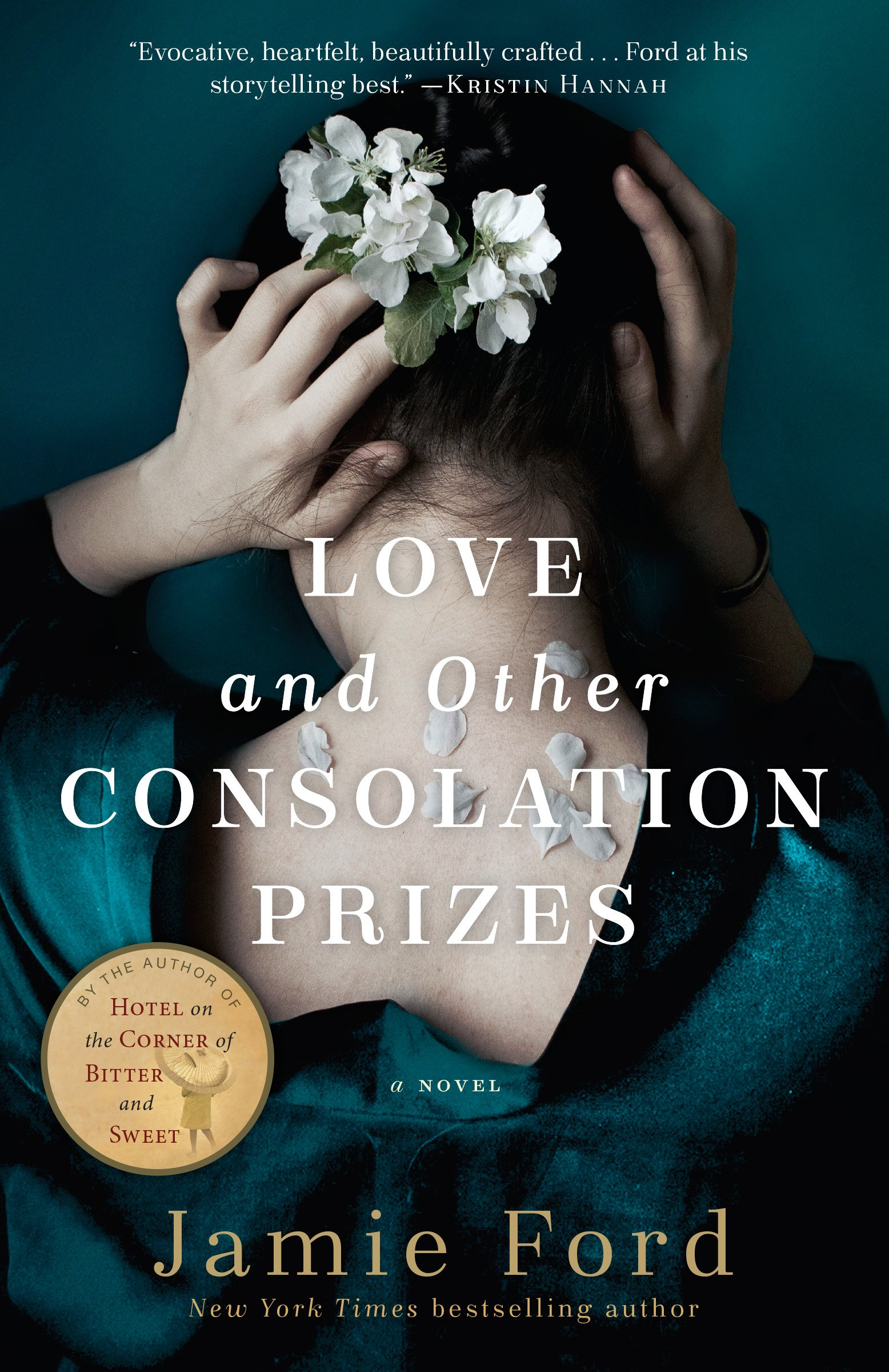 Love and Other Consolation Prizes A Novel