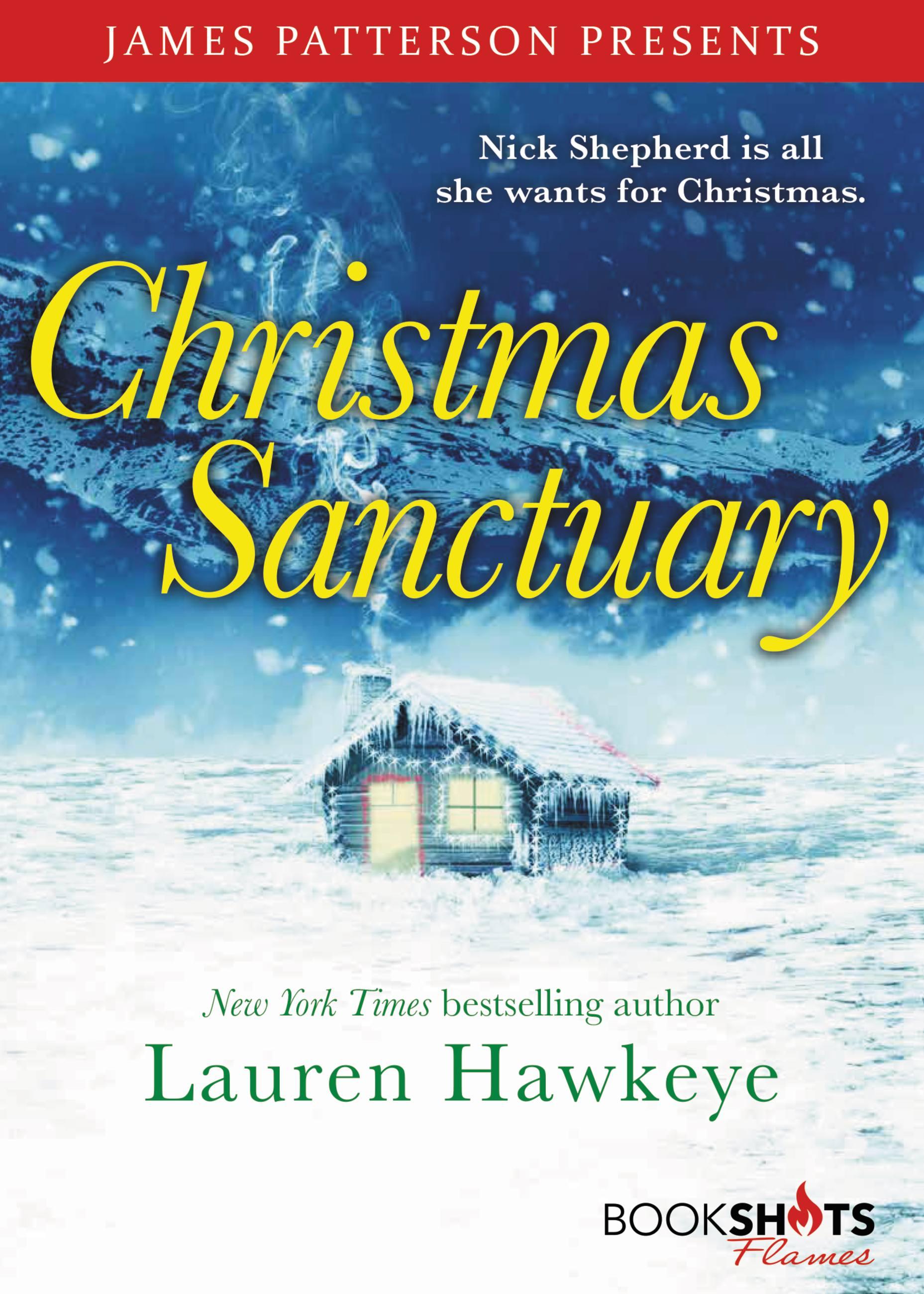 Christmas Sanctuary