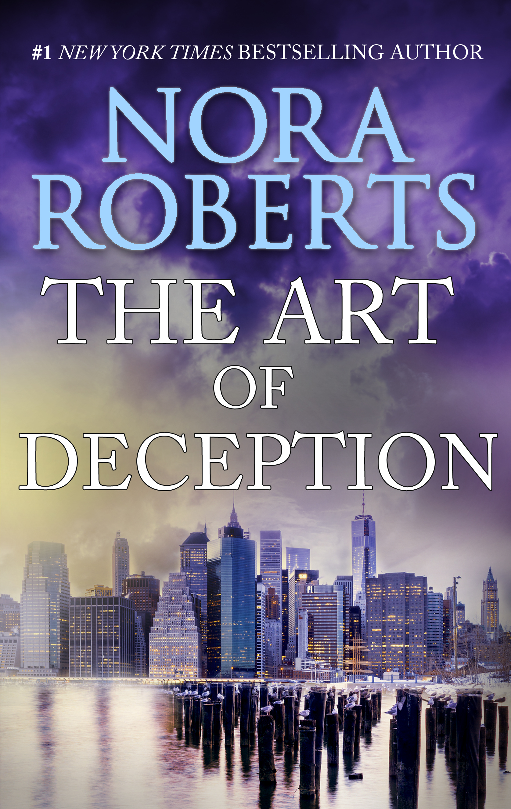 The Art of Deception A Bestselling Novel of Suspense and Obsession
