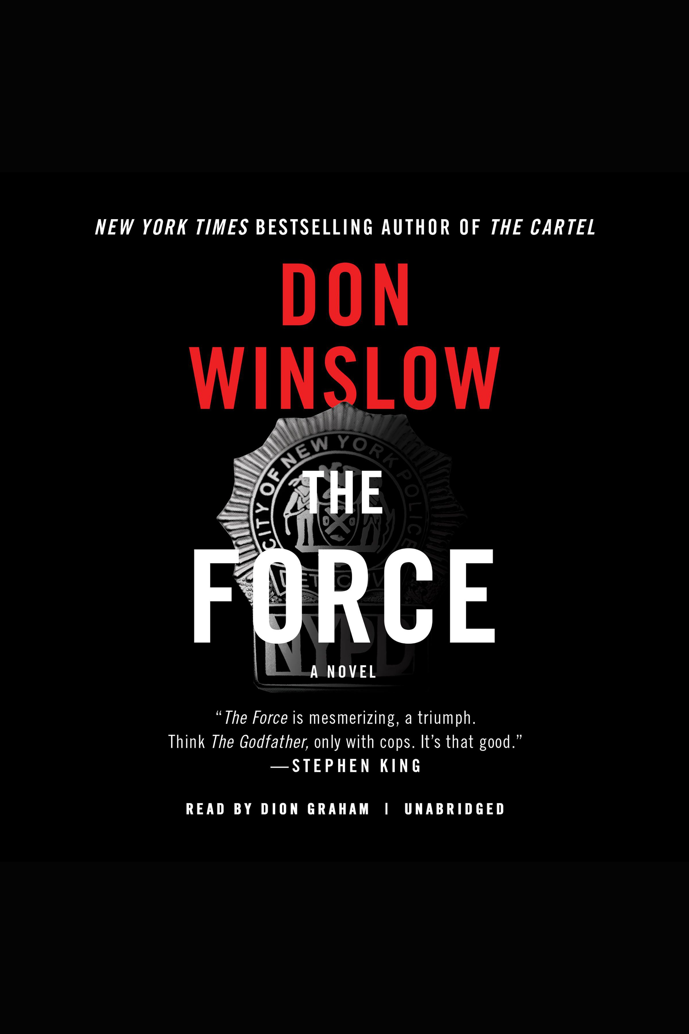 The Force [EAUDIOBOOK]