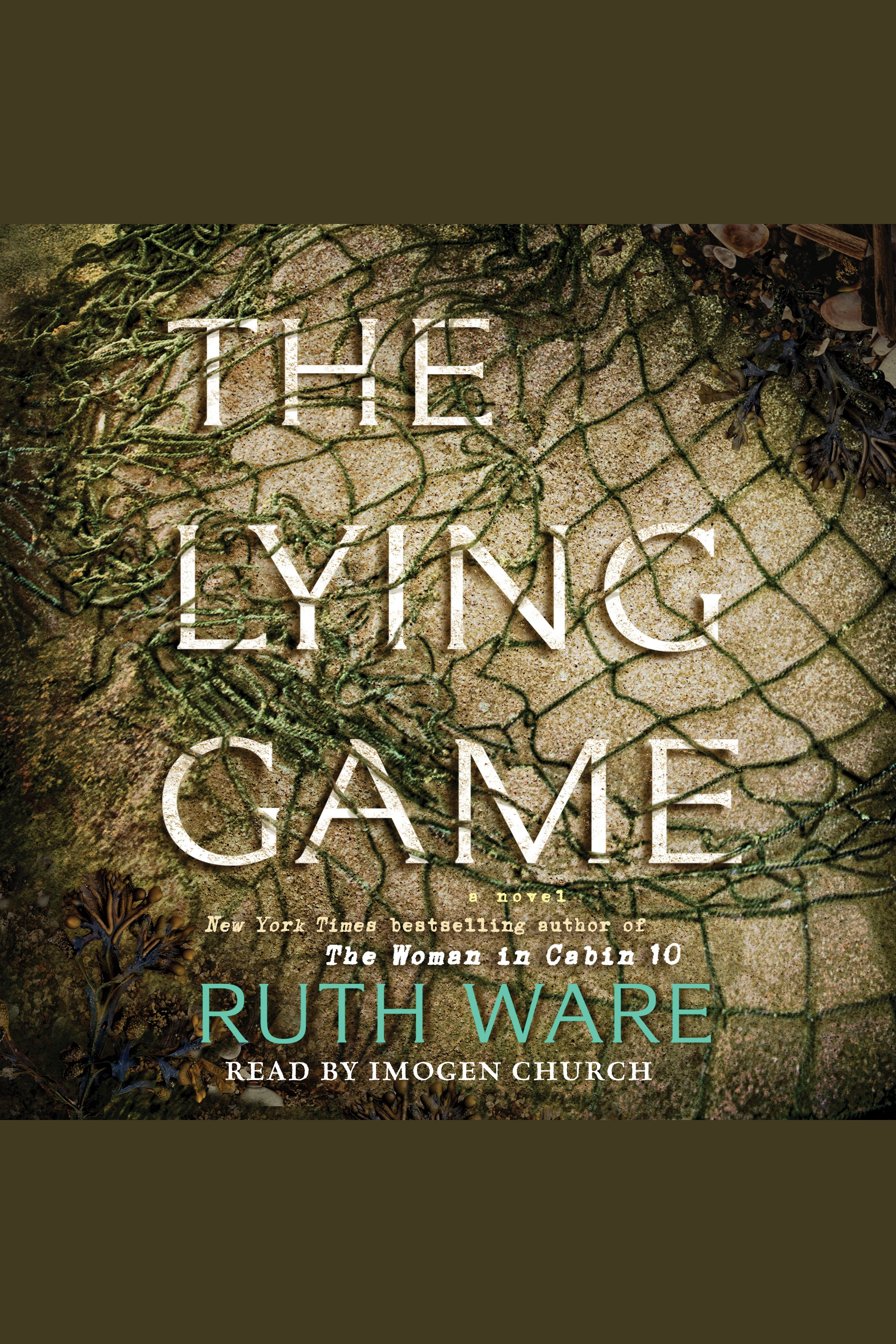 The lying game a novel