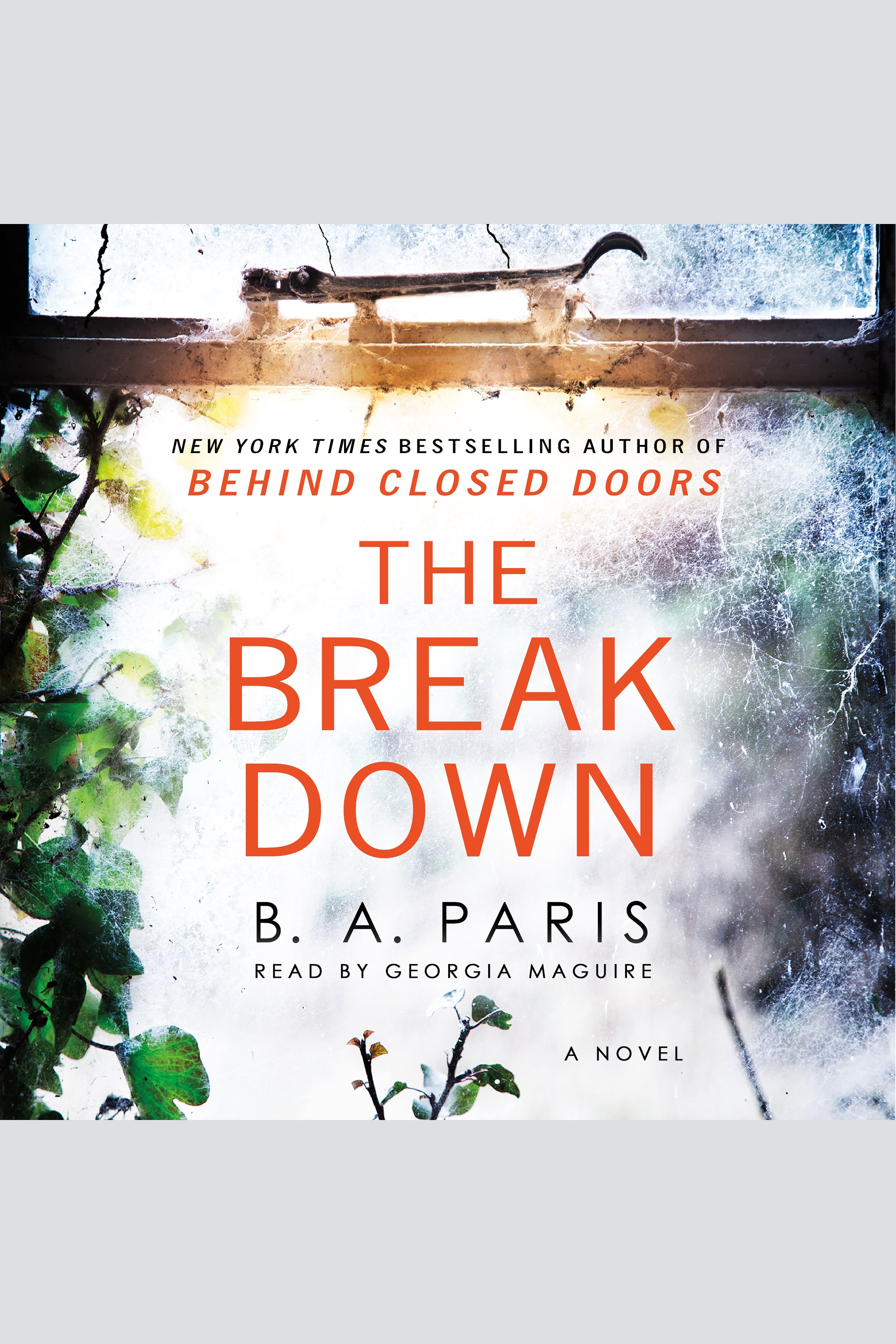 The breakdown [AudioEbook]