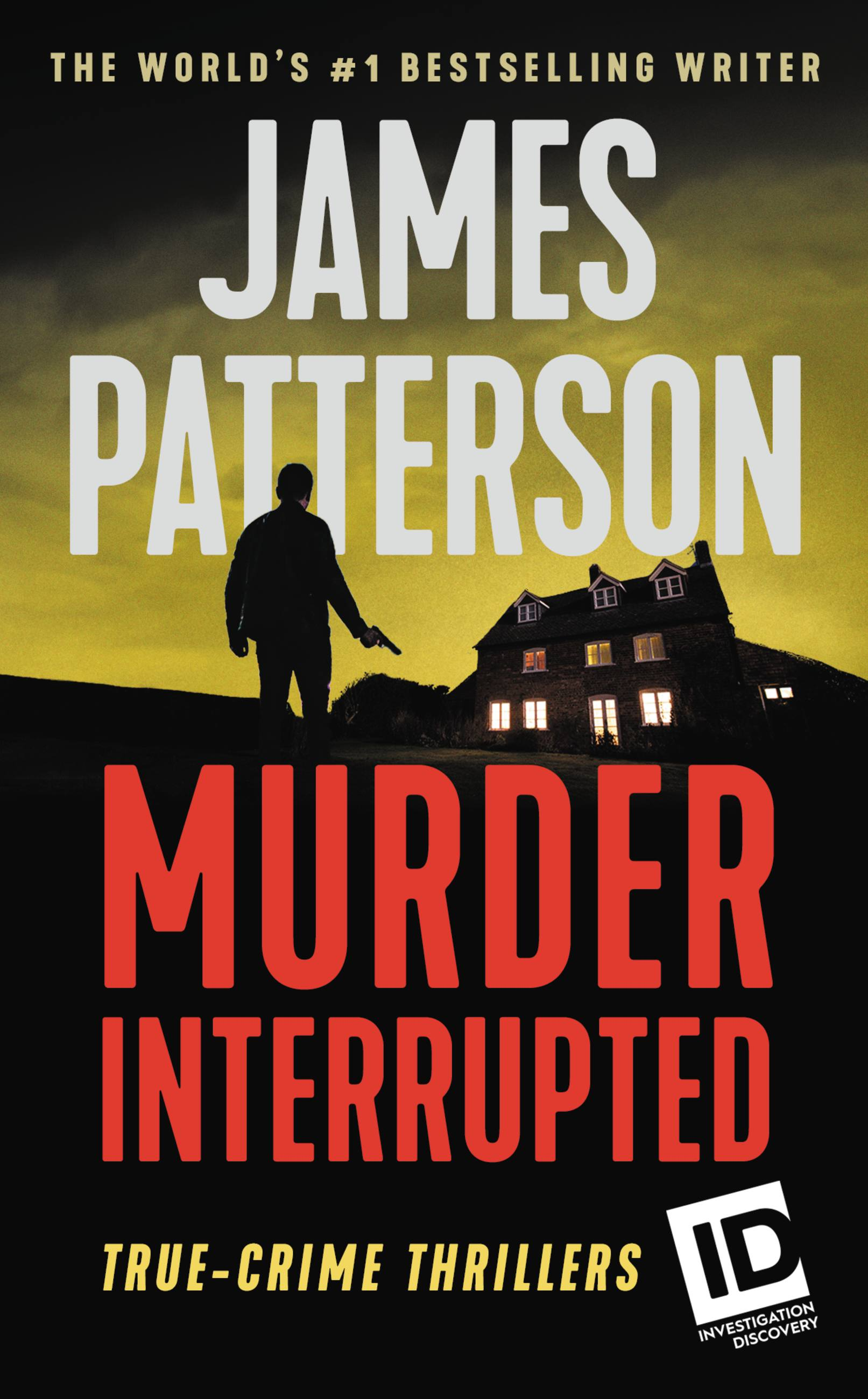 Cover image for Murder, Interrupted [electronic resource] :