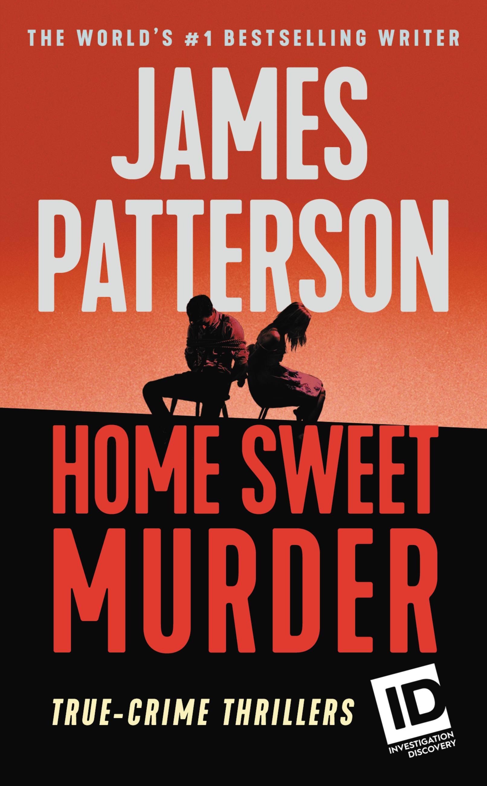 Home sweet murder [eBook]