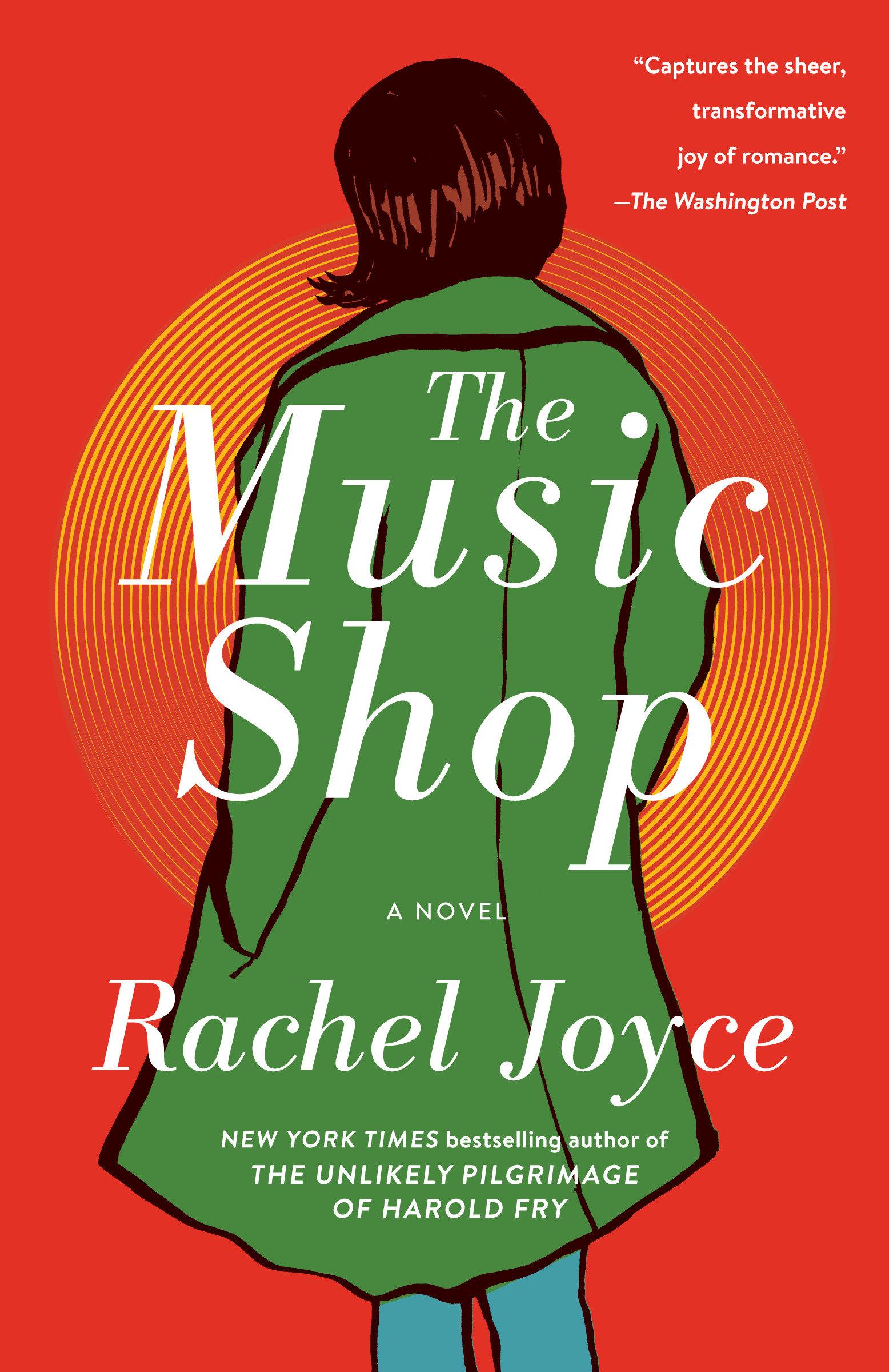 The Music Shop A Novel