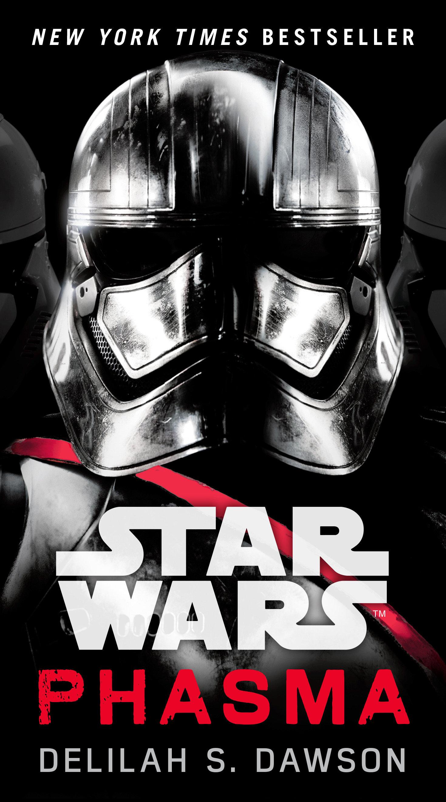 Phasma (Star Wars) Journey to Star Wars: The Last Jedi