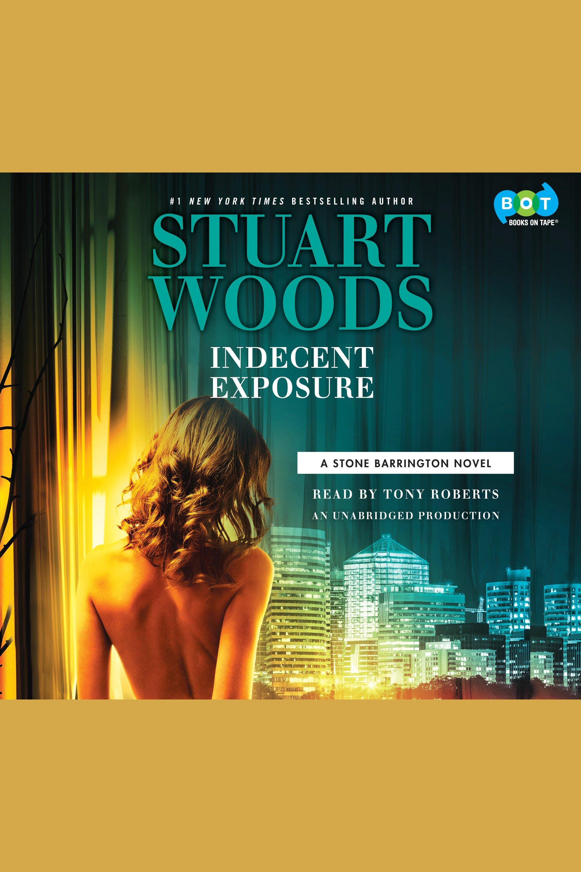 Indecent exposure [AudioEbook]