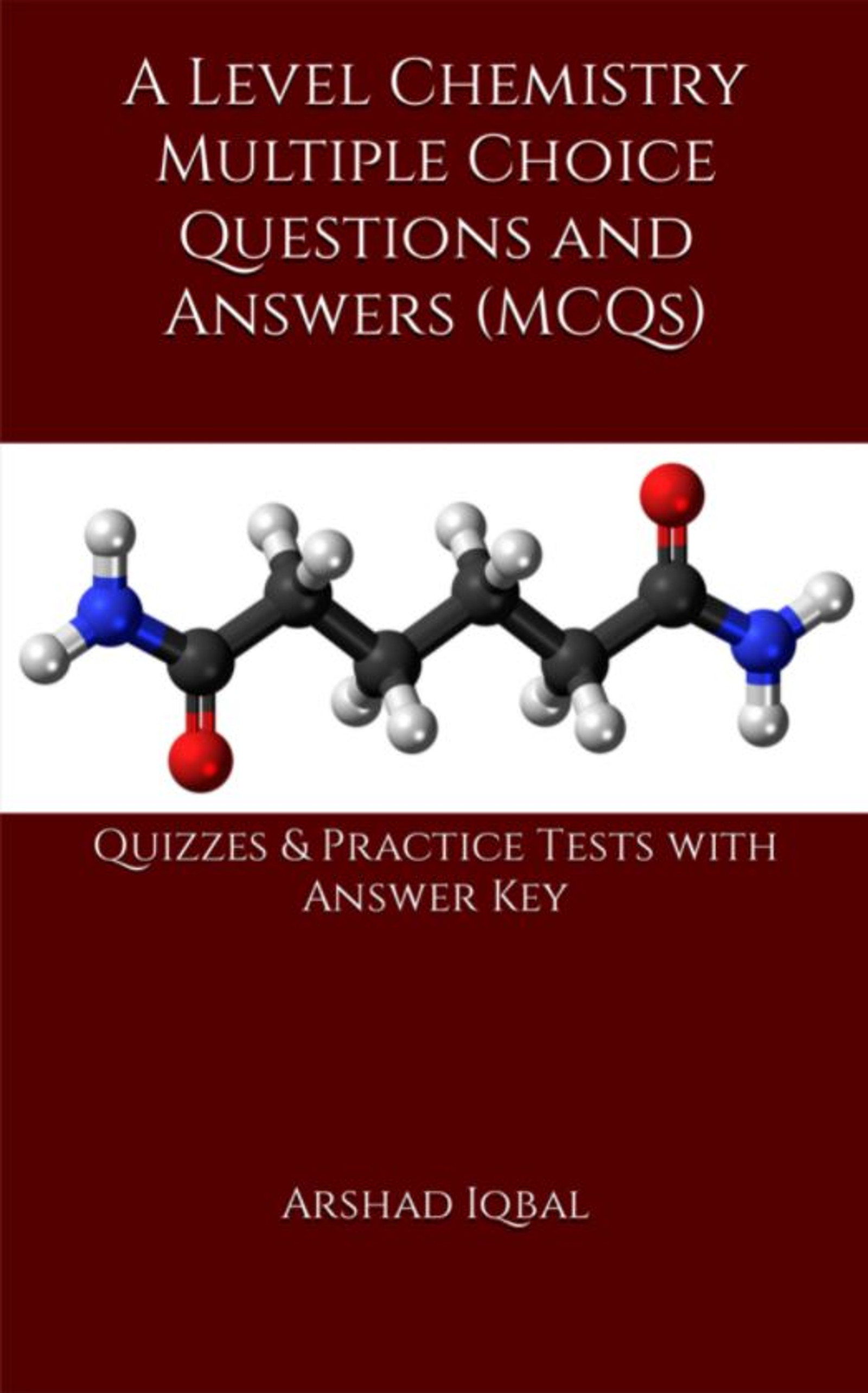 Search results for questions and answers cover image for a level chemistry mcqs multiple choice questions and answers quiz fandeluxe Images