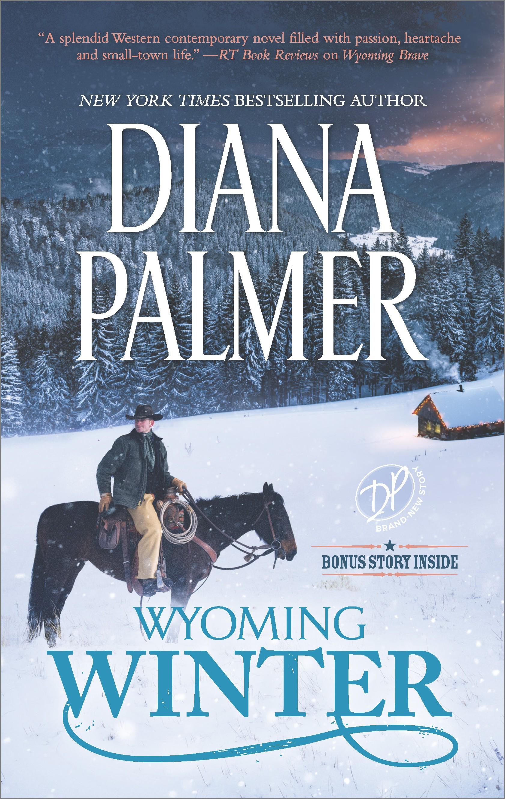 Wyoming Winter