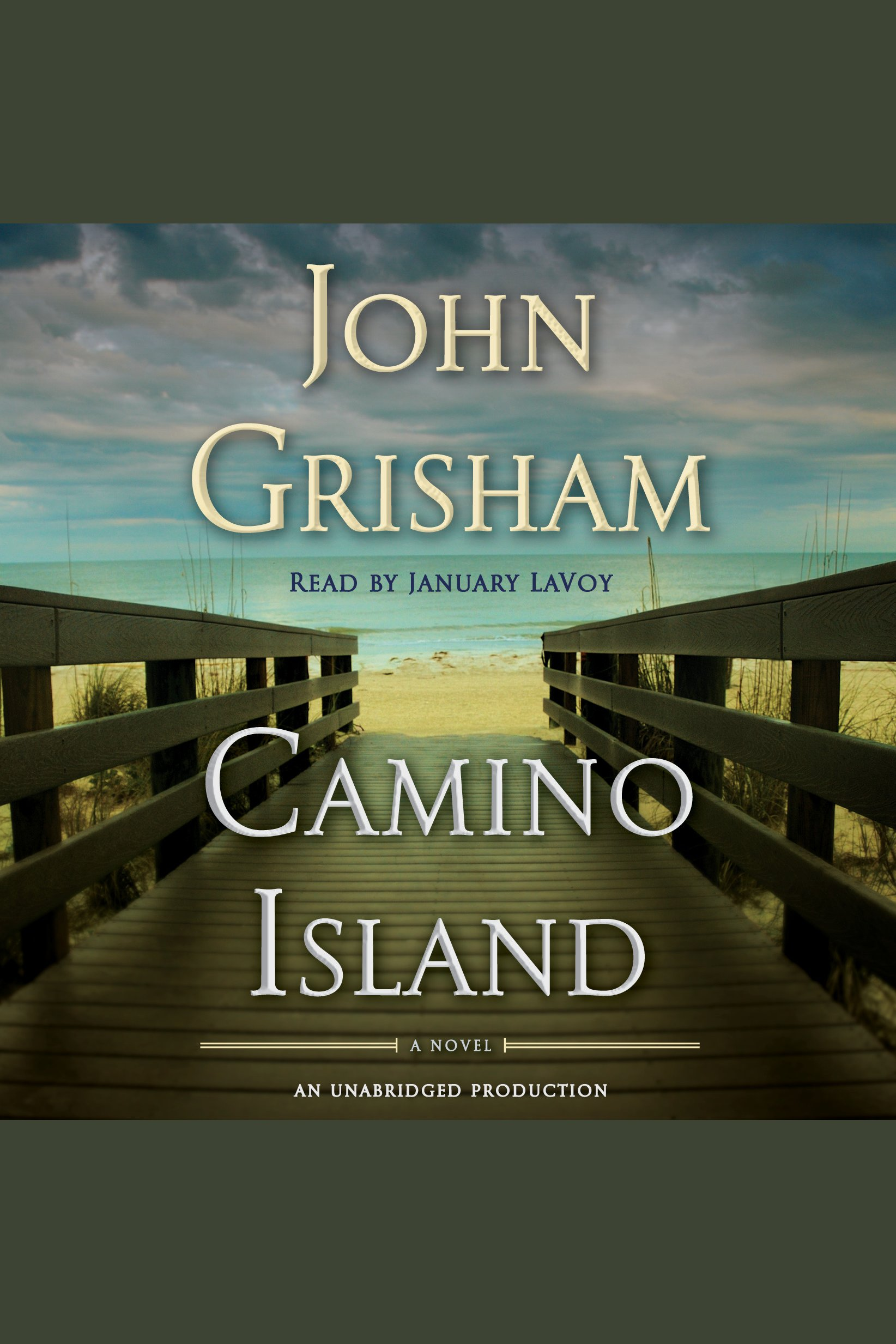 Camino Island [EAUDIOBOOK] A Novel