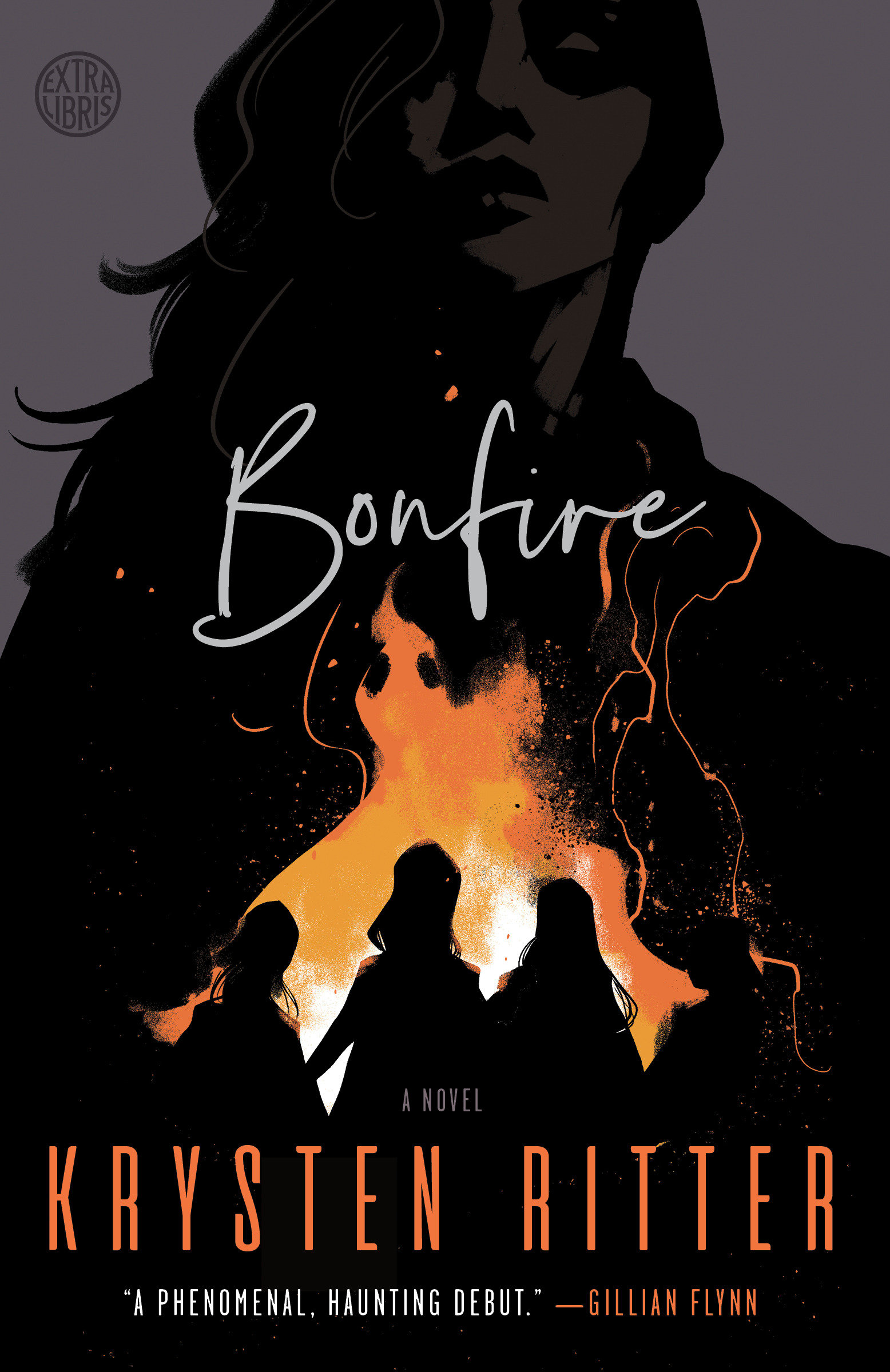 Bonfire A Novel