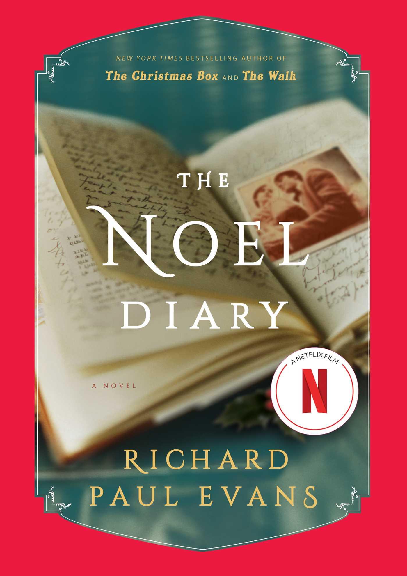 The Noel Diary A Novel