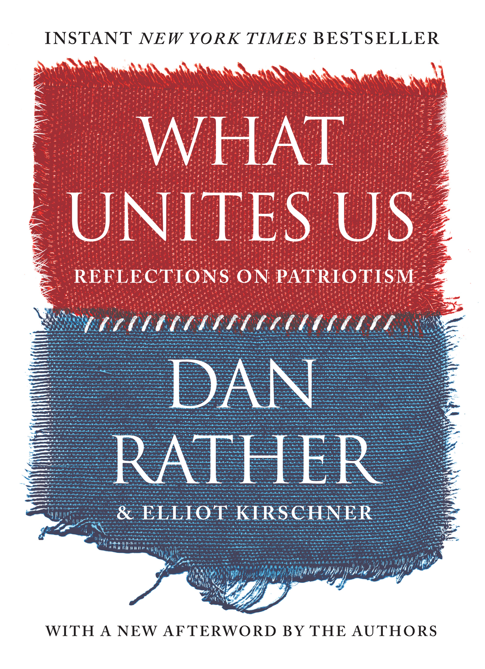 What Unites Us Reflections on Patriotism