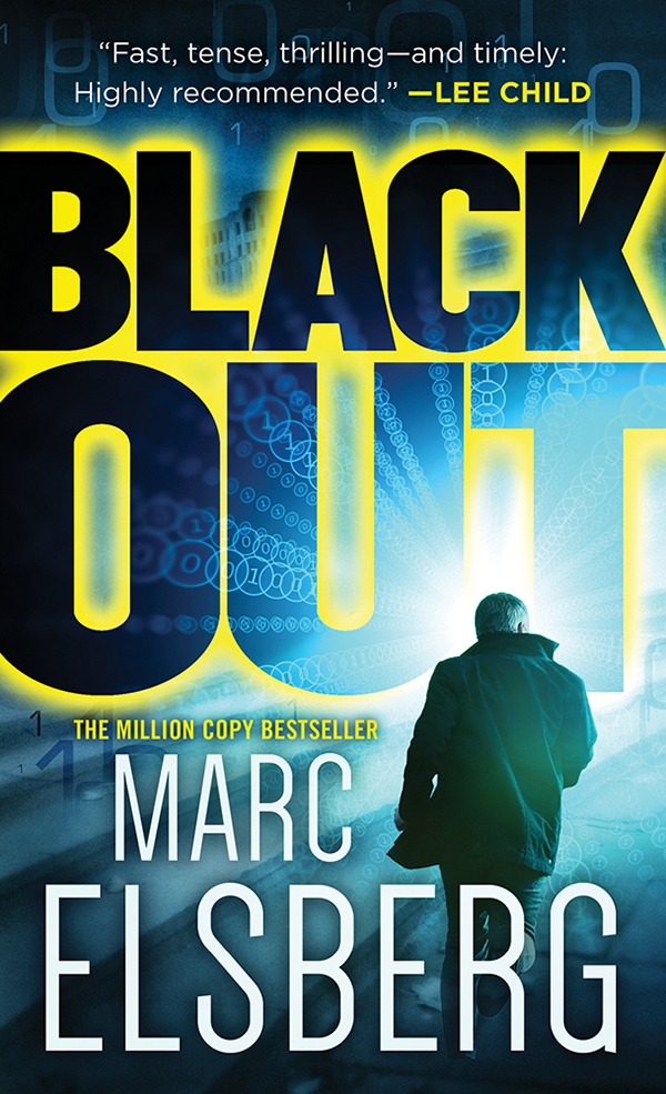 Blackout A Novel
