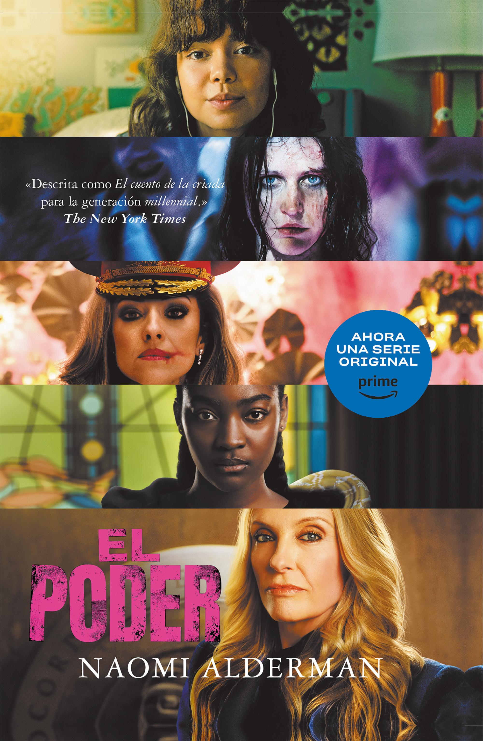 The Power novella