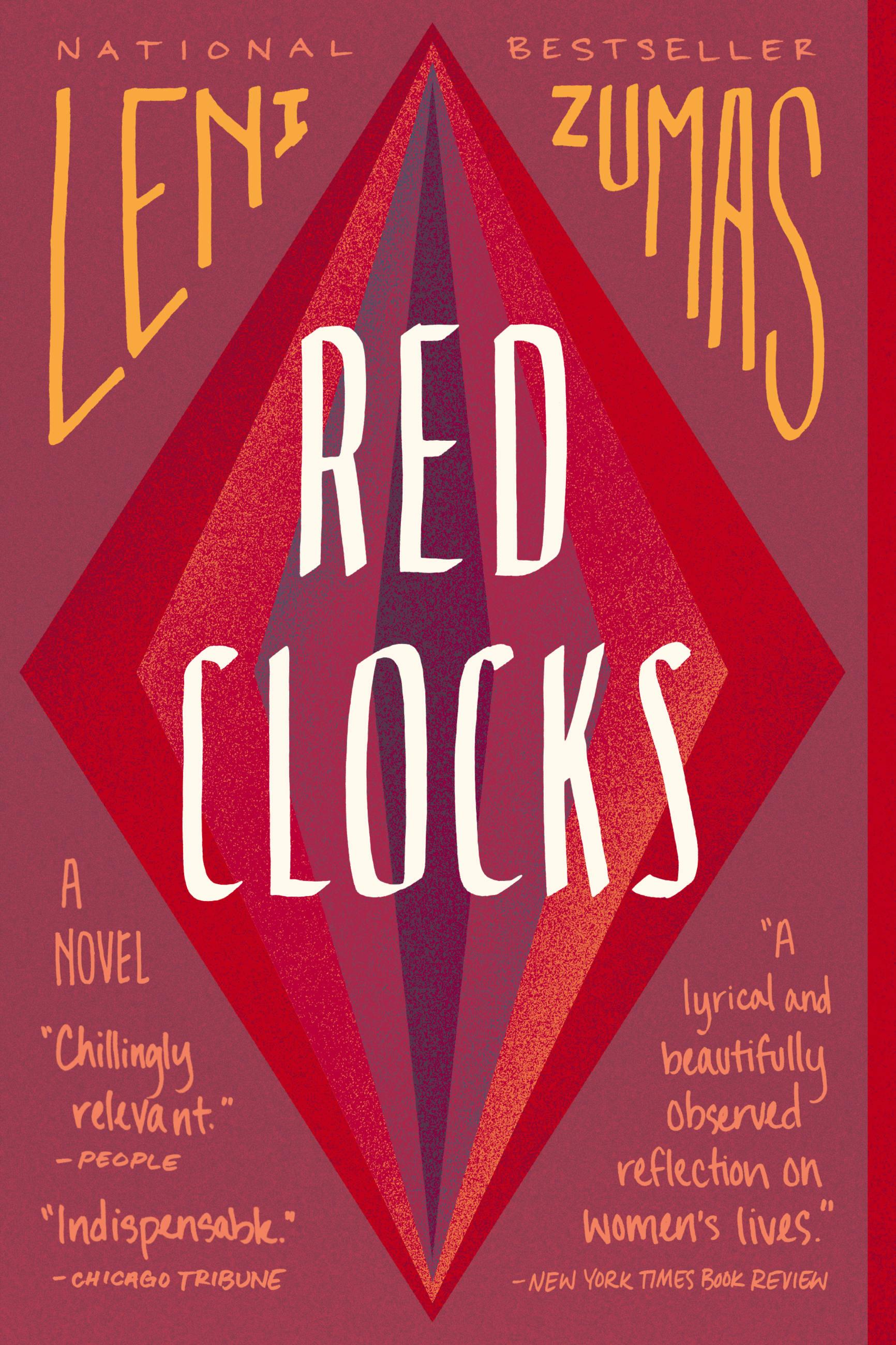 Red Clocks A Novel