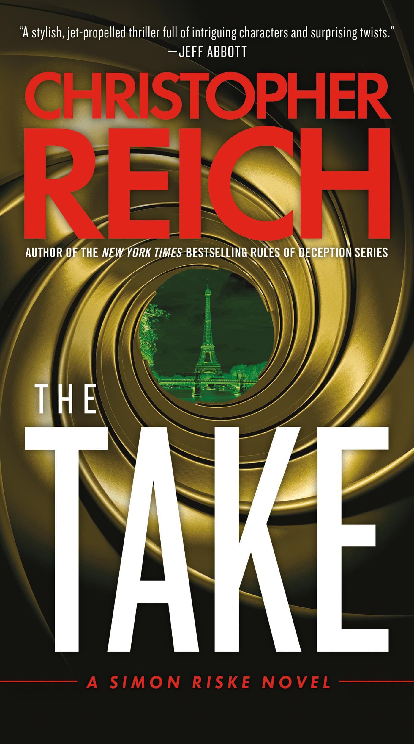 The take [eBook]