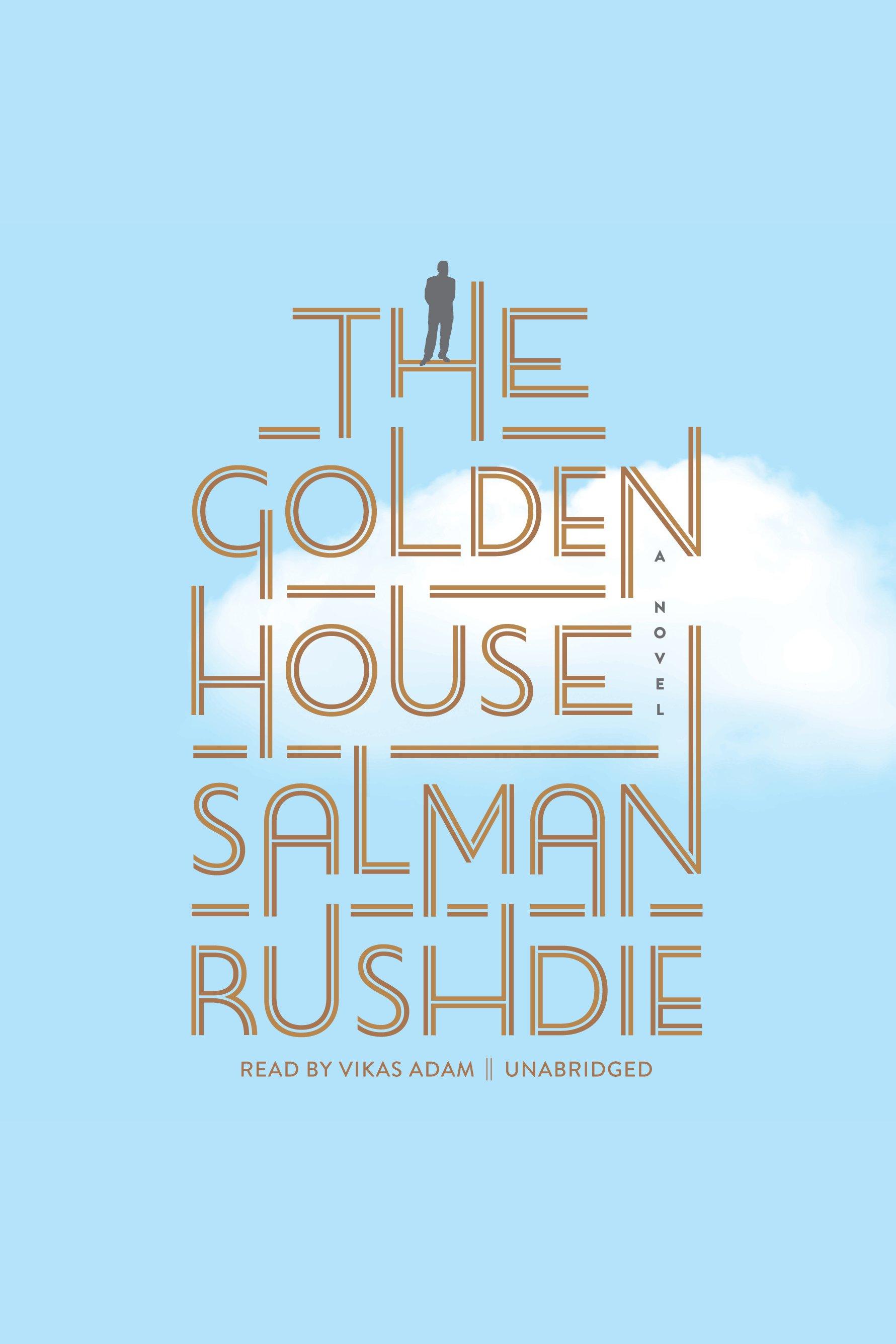 Golden House, The A Novel