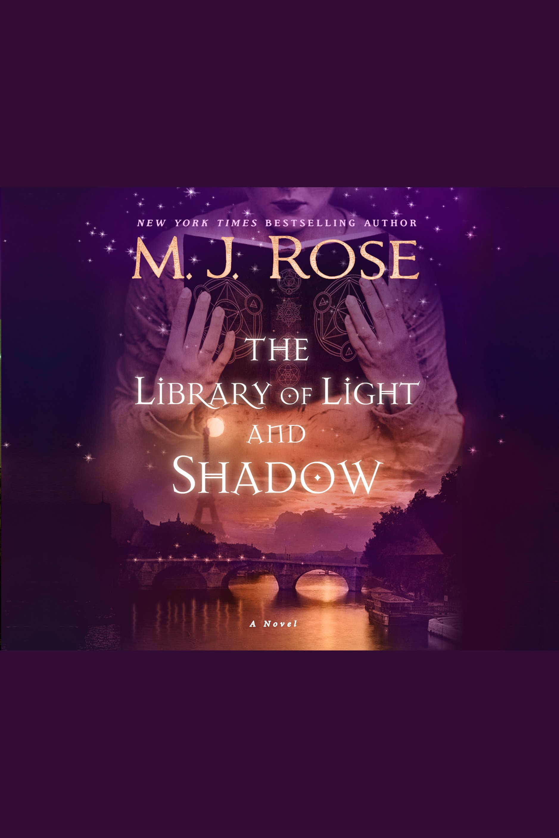 Library of Light and Shadow, The A Novel