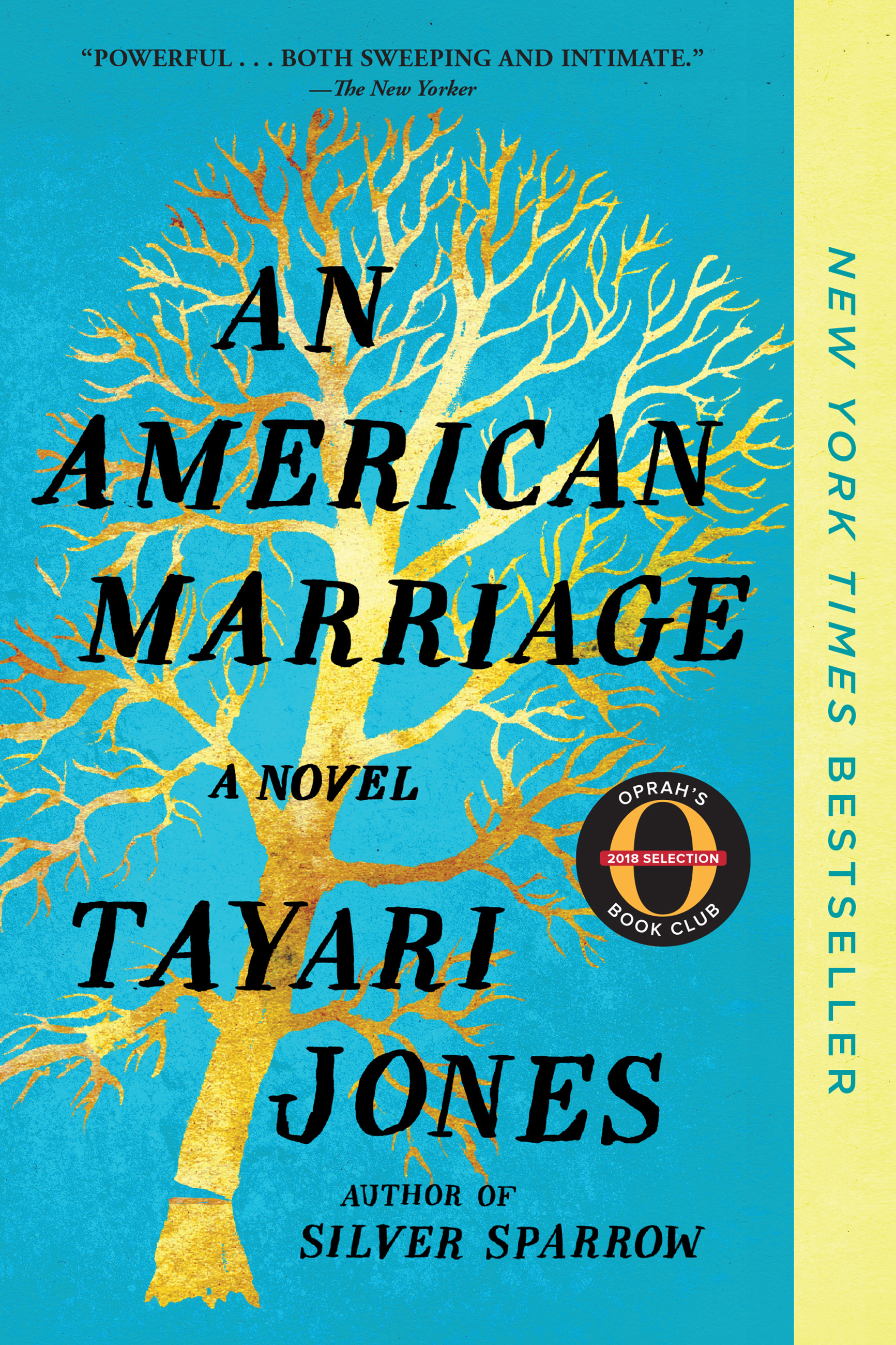 An American Marriage A Novel