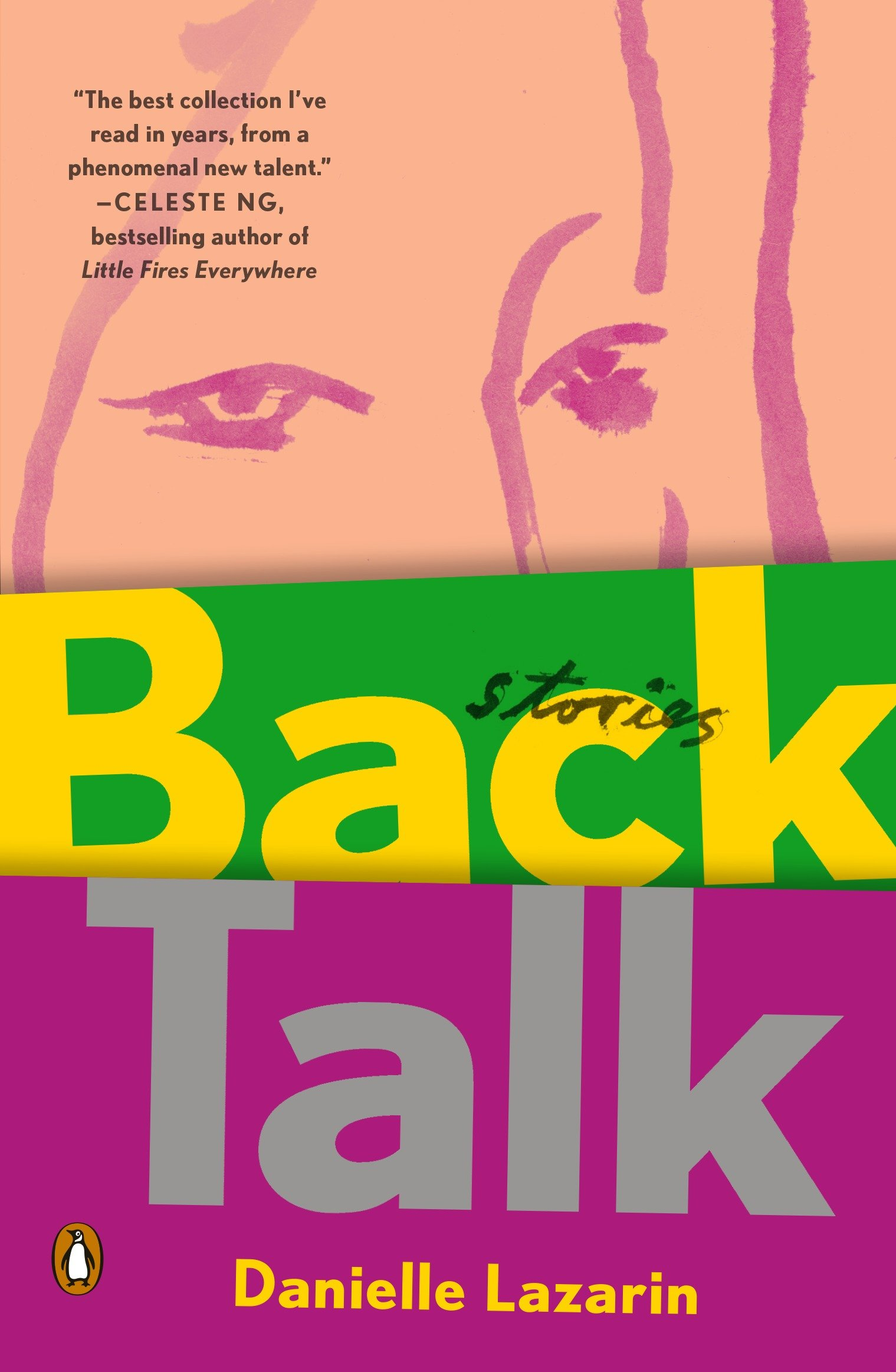 Back Talk Stories