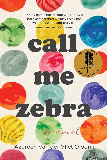 Call Me Zebra