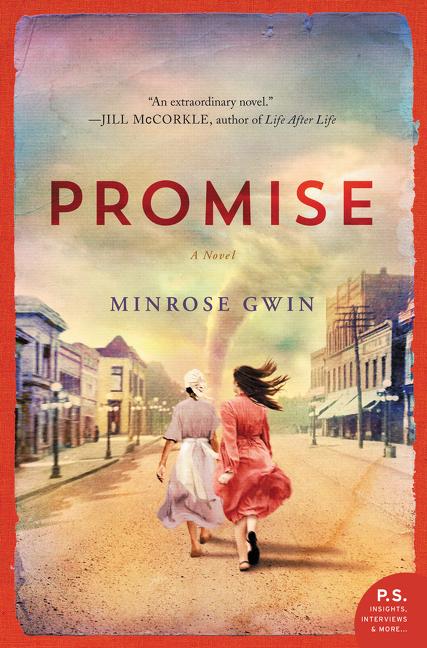 Promise A Novel