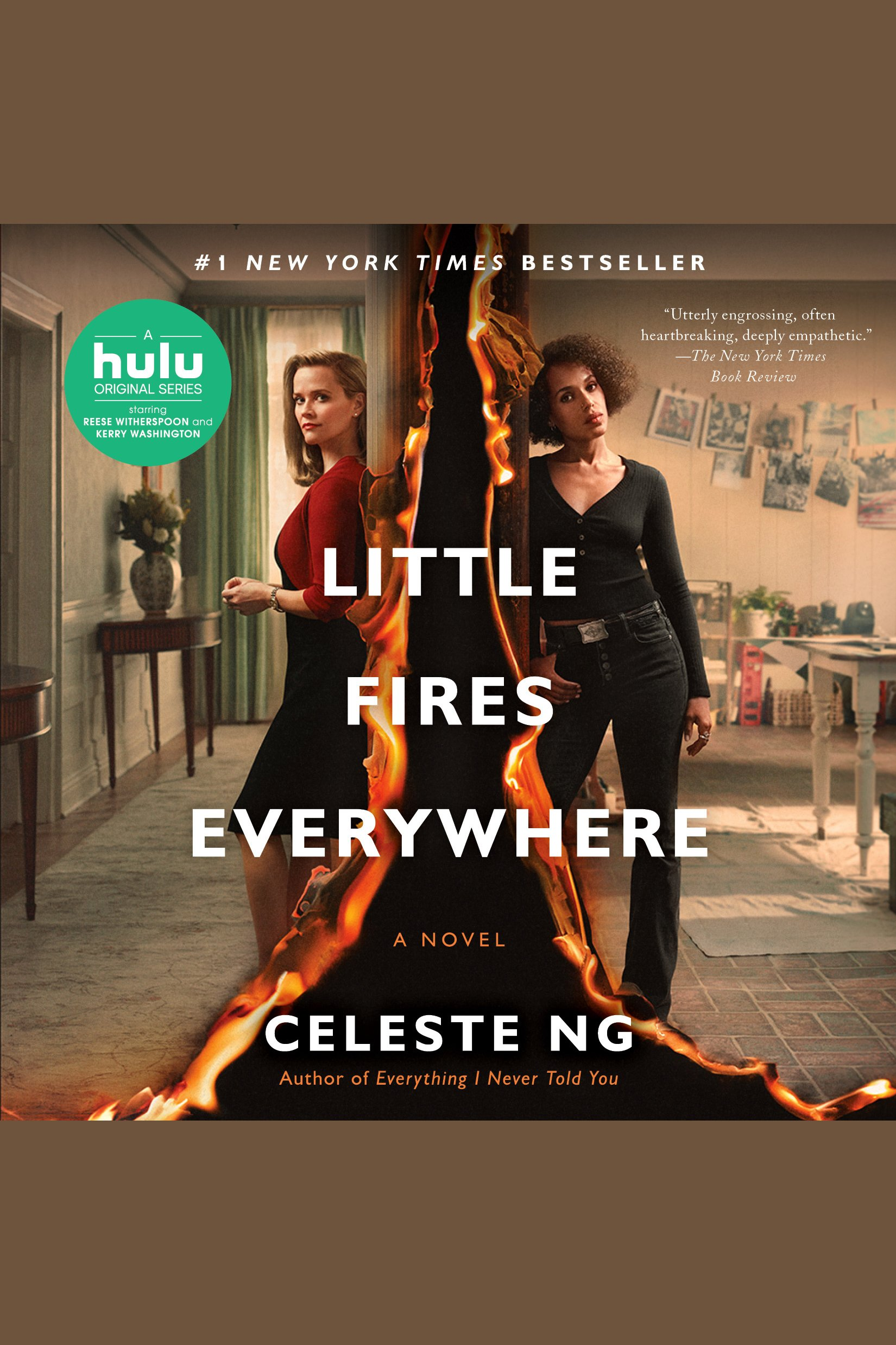 Little Fires Everywhere A Novel