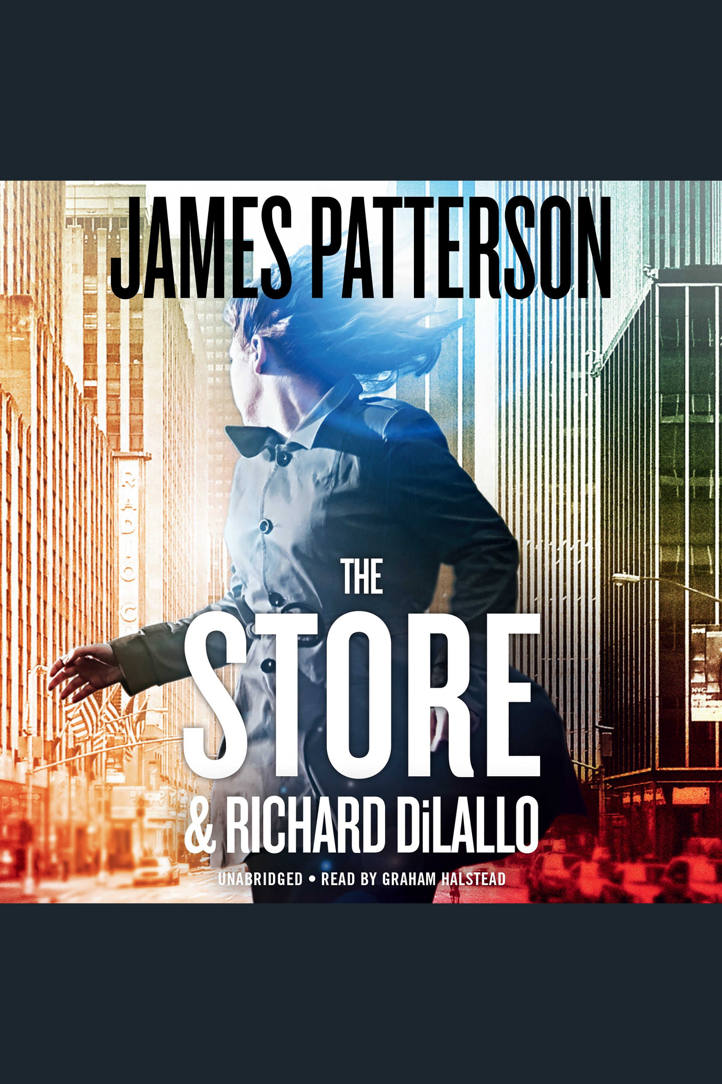 The Store [EAUDIOBOOK]