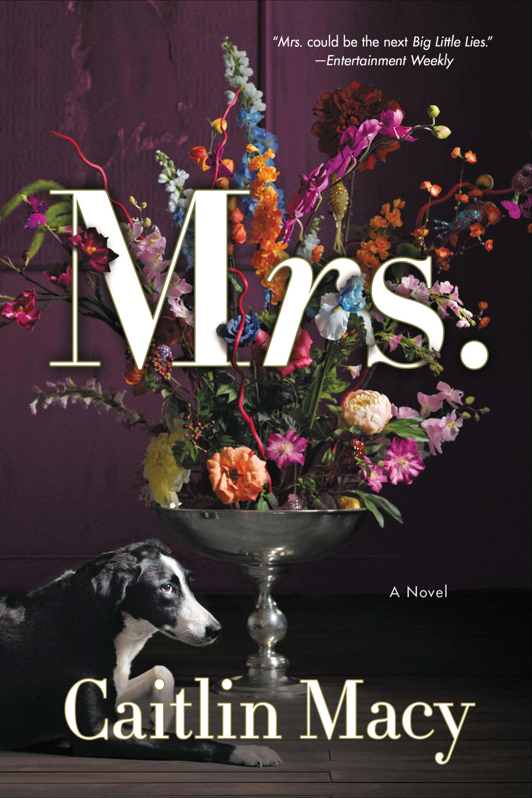 Mrs. A Novel