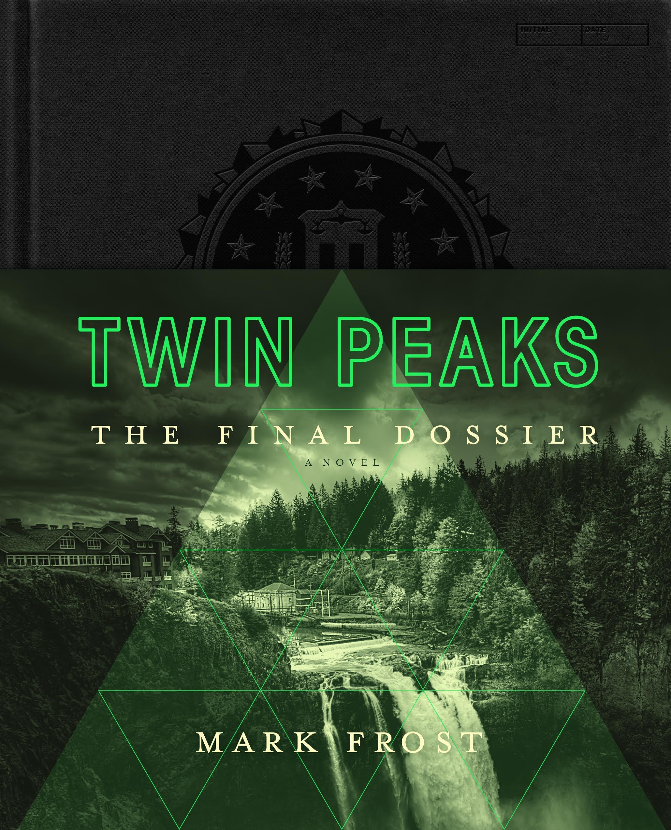 Twin Peaks The Final Dossier