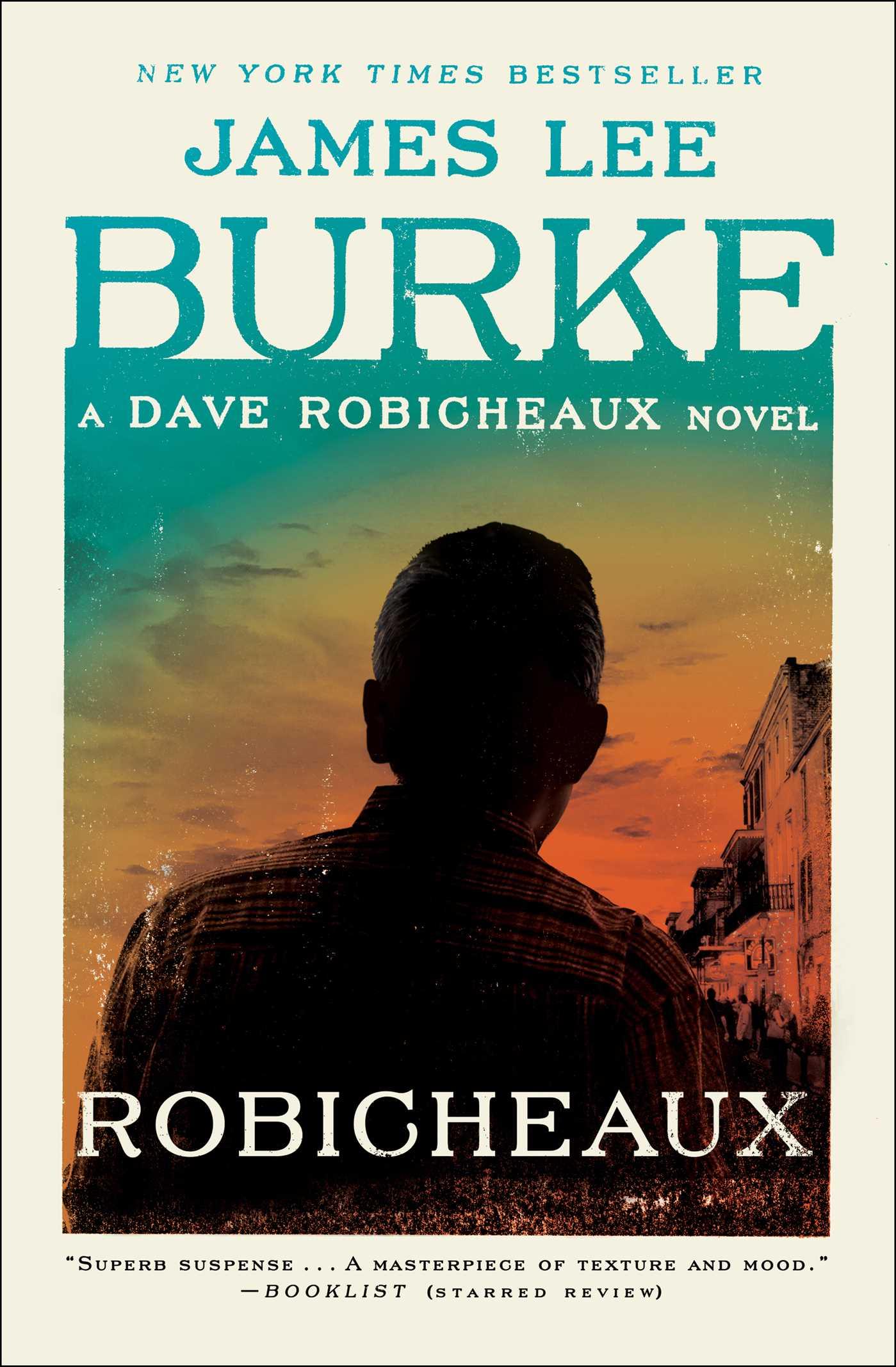 Robicheaux A Novel