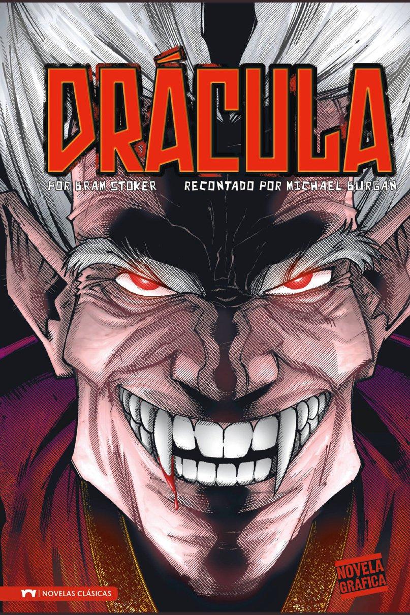 Drácula [AudioEbook]